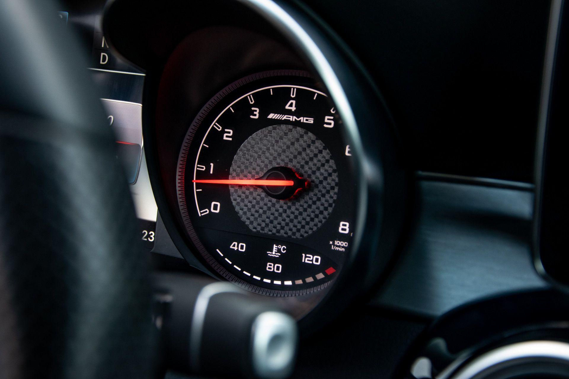 Mercedes-Benz C-Klasse Estate 63 AMG Night Designo/Rij-assistentie/Keyless/Burmester/Panorama Aut7 Foto 40