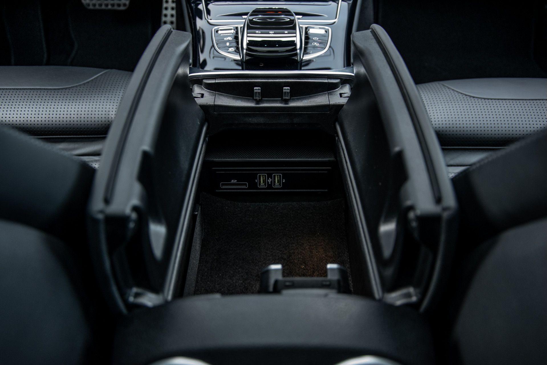 Mercedes-Benz C-Klasse Estate 63 AMG Night Designo/Rij-assistentie/Keyless/Burmester/Panorama Aut7 Foto 43