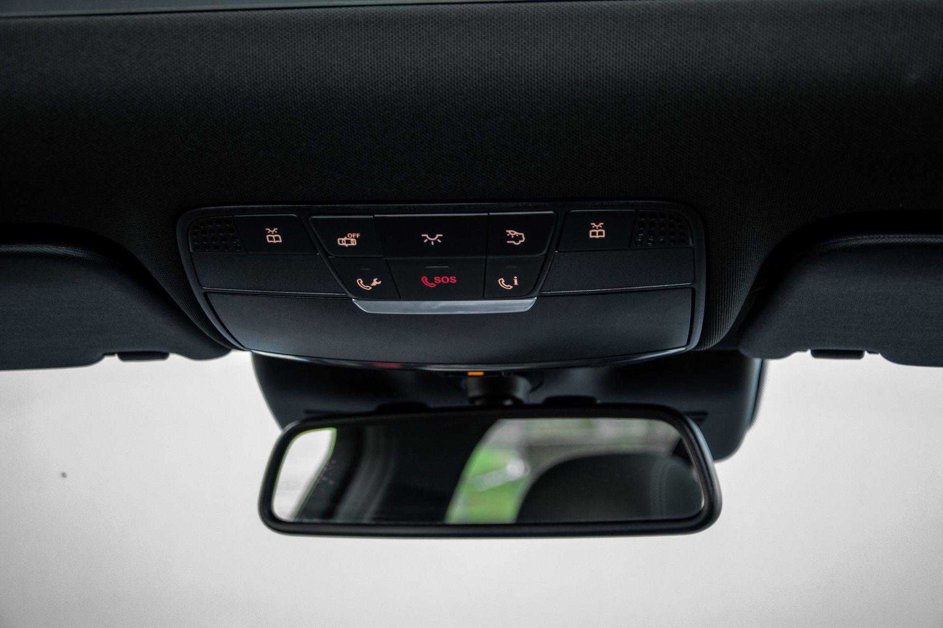 Mercedes-Benz C-Klasse Estate 63 AMG Night Designo/Rij-assistentie/Keyless/Burmester/Panorama Aut7 Foto 47