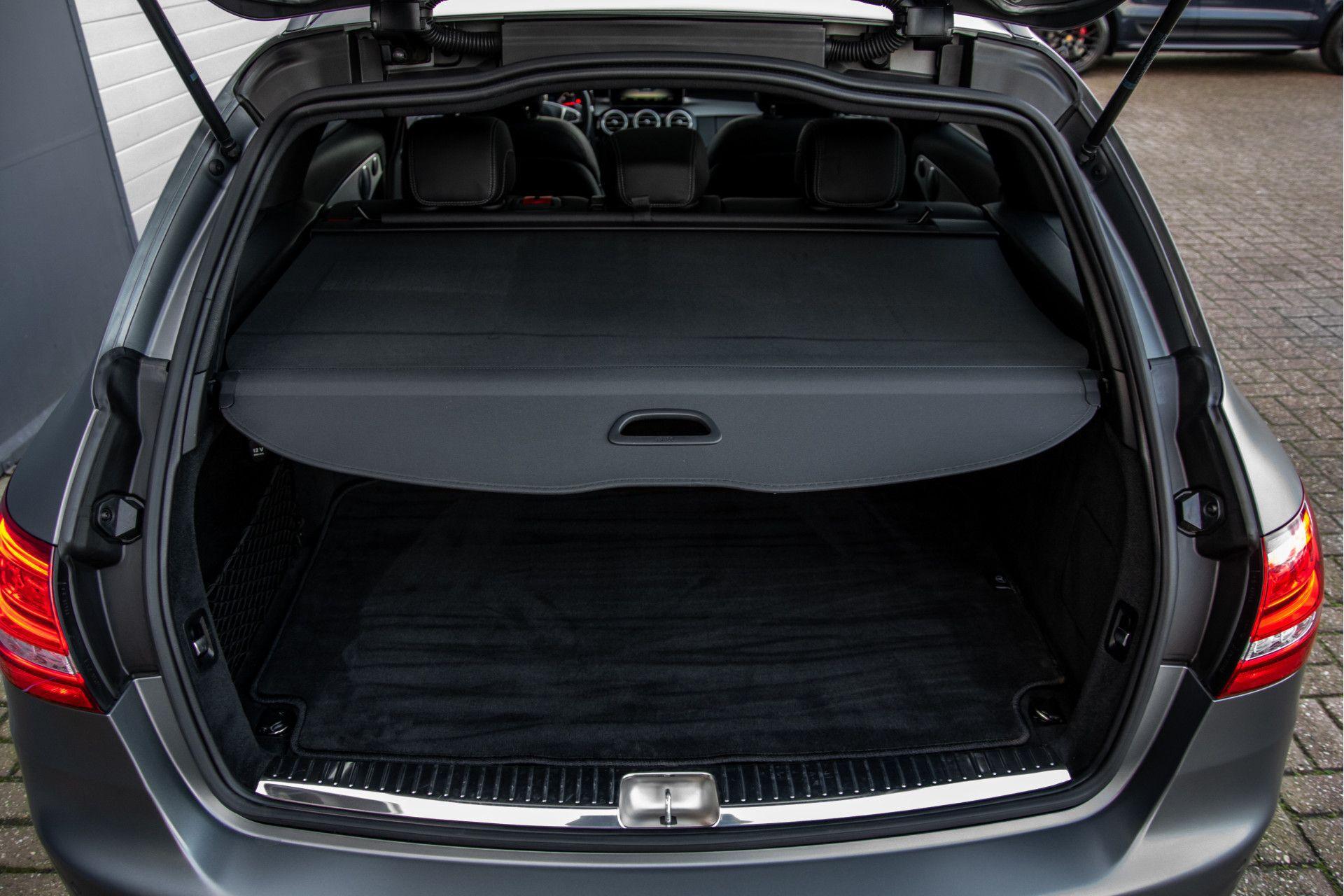 Mercedes-Benz C-Klasse Estate 63 AMG Night Designo/Rij-assistentie/Keyless/Burmester/Panorama Aut7 Foto 49