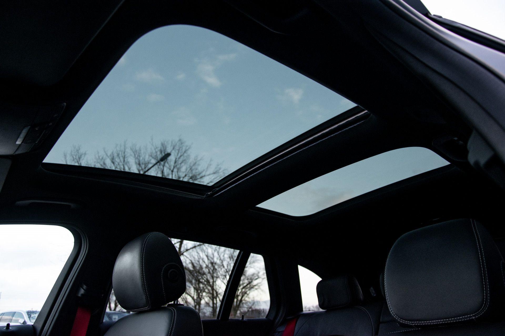 Mercedes-Benz C-Klasse Estate 63 AMG Night Designo/Rij-assistentie/Keyless/Burmester/Panorama Aut7 Foto 51