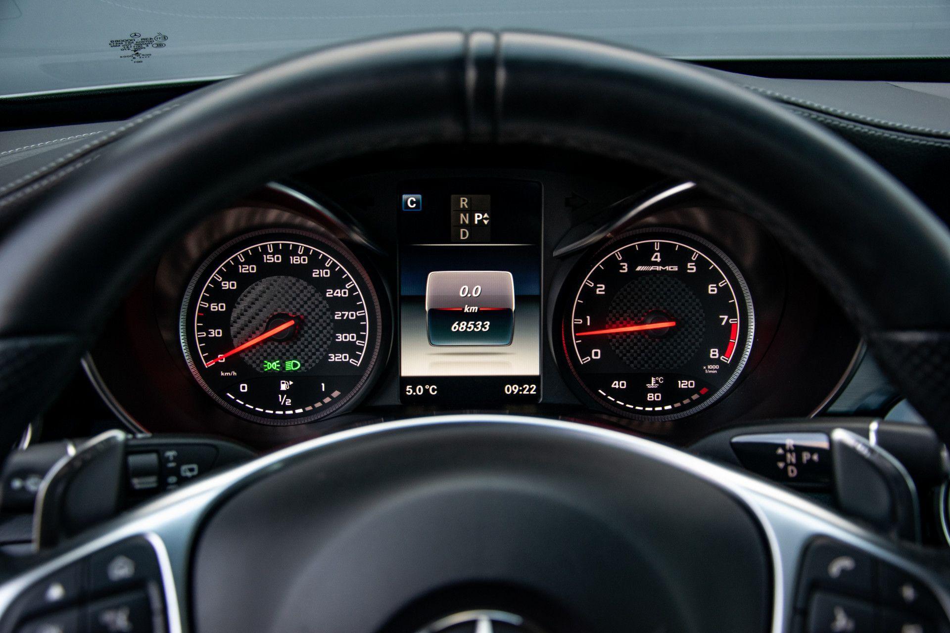 Mercedes-Benz C-Klasse Estate 63 AMG Night Designo/Rij-assistentie/Keyless/Burmester/Panorama Aut7 Foto 9