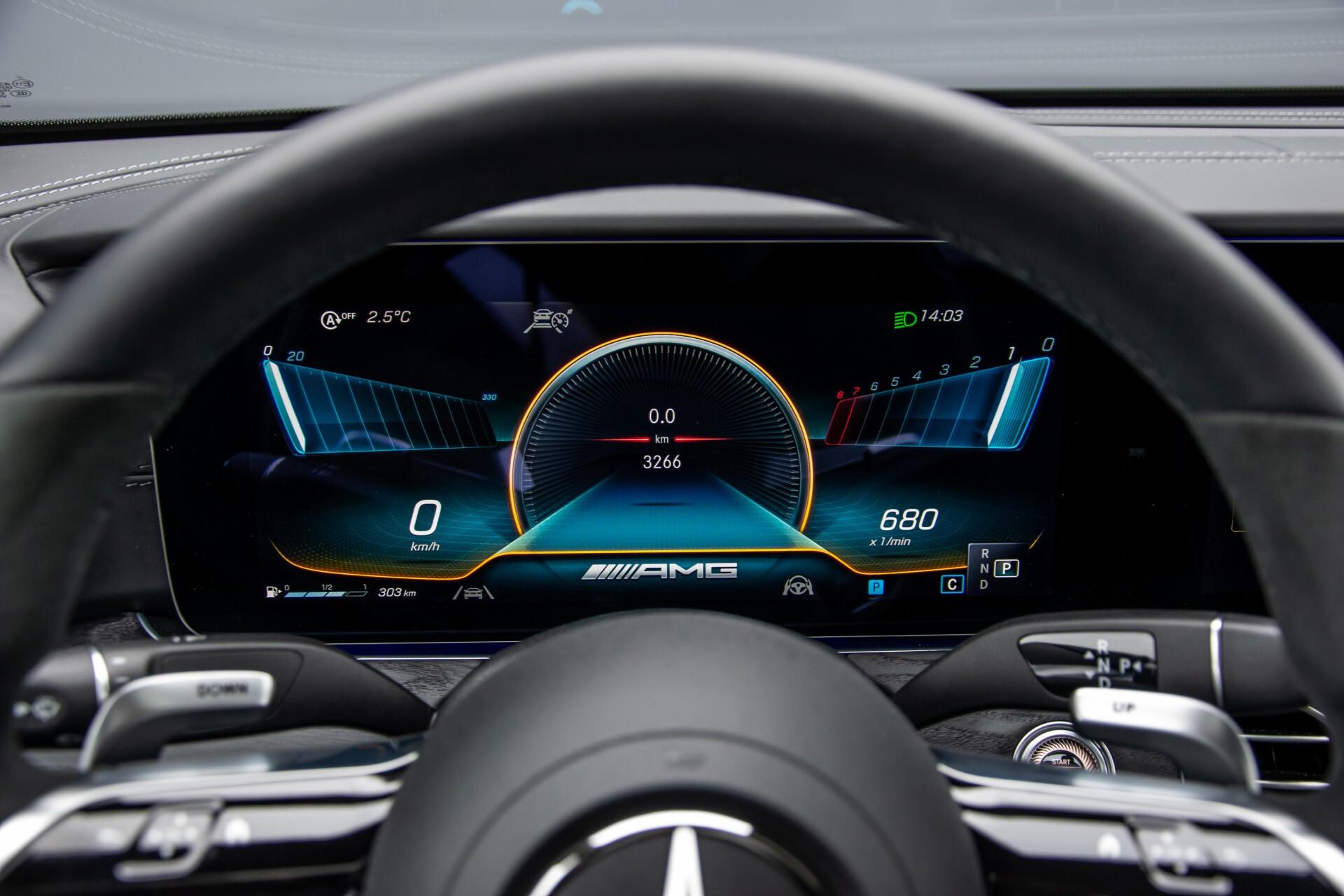 Mercedes-Benz E-Klasse 63 S AMG 4M+ NIEUW MODEL Night/Massage/Rij-assist/Keyless/Hud Aut9 Foto 10