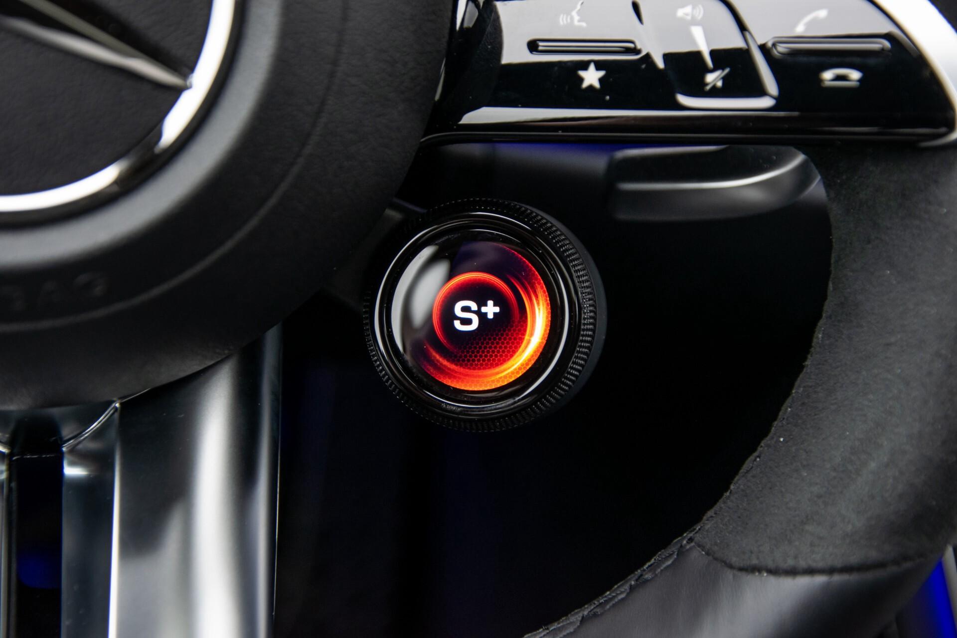 Mercedes-Benz E-Klasse 63 S AMG 4M+ NIEUW MODEL Night/Massage/Rij-assist/Keyless/Hud Aut9 Foto 11