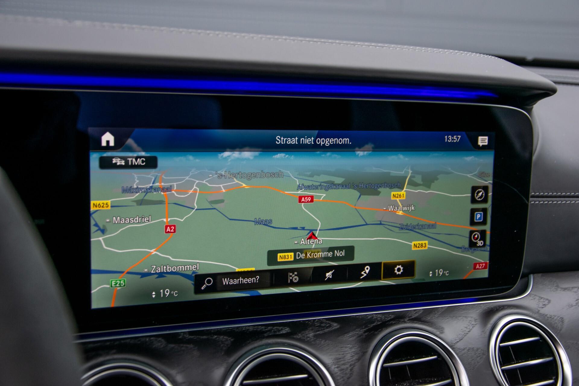 Mercedes-Benz E-Klasse 63 S AMG 4M+ NIEUW MODEL Night/Massage/Rij-assist/Keyless/Hud Aut9 Foto 17