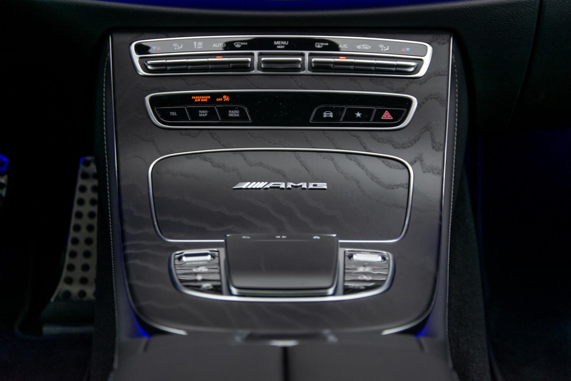 Mercedes-Benz E-Klasse 63 S AMG 4M+ NIEUW MODEL Night/Massage/Rij-assist/Keyless/Hud Aut9 Foto 18