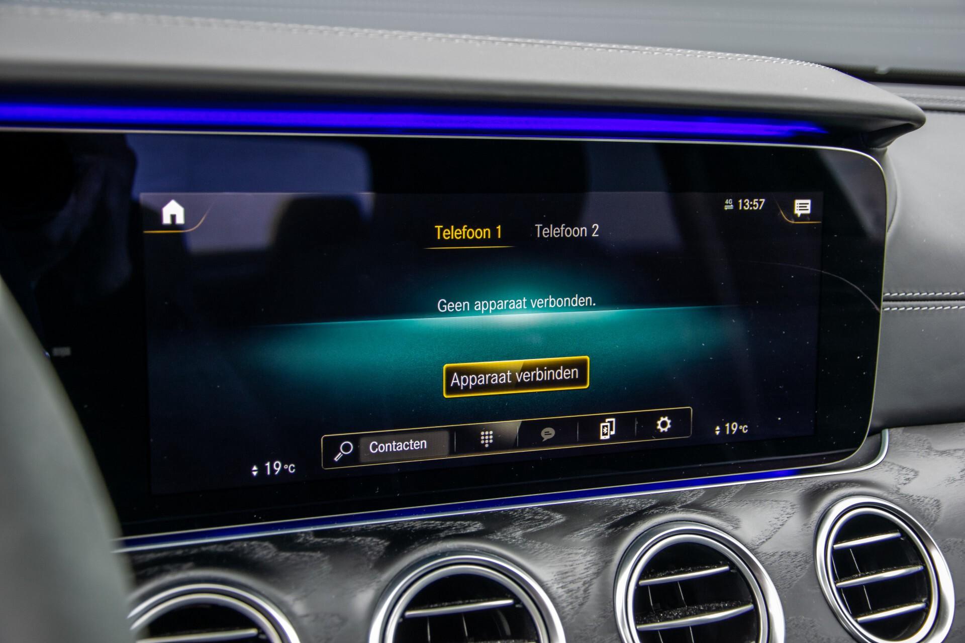 Mercedes-Benz E-Klasse 63 S AMG 4M+ NIEUW MODEL Night/Massage/Rij-assist/Keyless/Hud Aut9 Foto 19