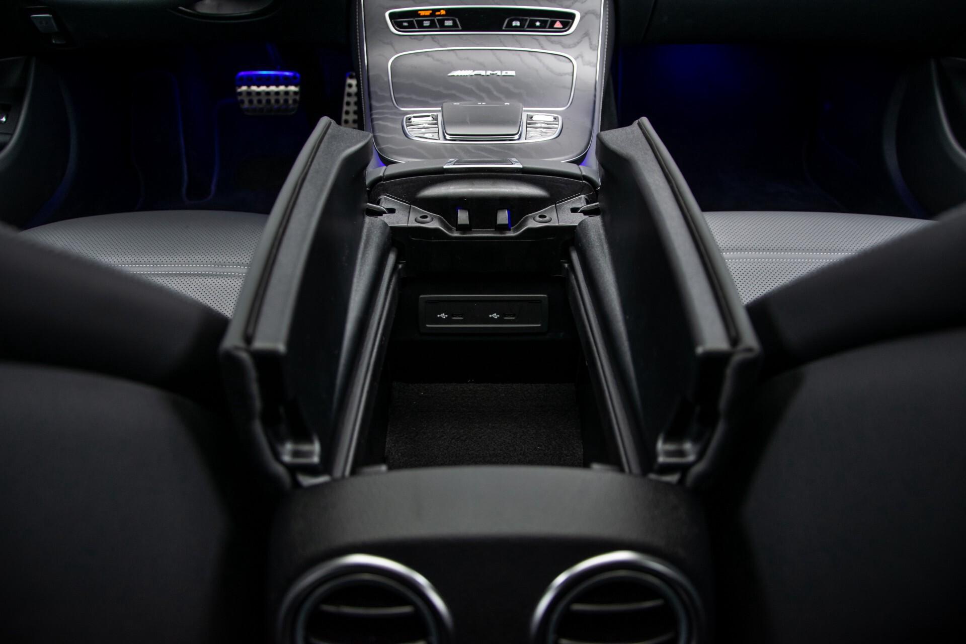 Mercedes-Benz E-Klasse 63 S AMG 4M+ NIEUW MODEL Night/Massage/Rij-assist/Keyless/Hud Aut9 Foto 20