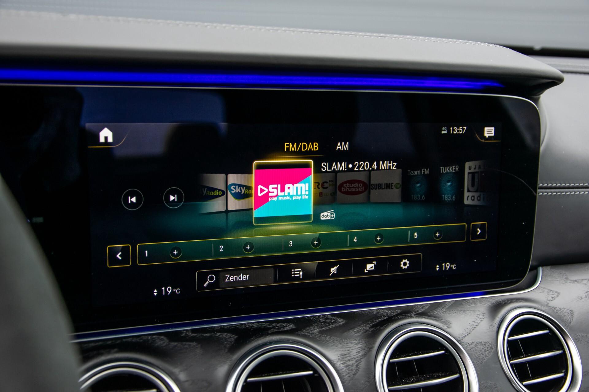 Mercedes-Benz E-Klasse 63 S AMG 4M+ NIEUW MODEL Night/Massage/Rij-assist/Keyless/Hud Aut9 Foto 21