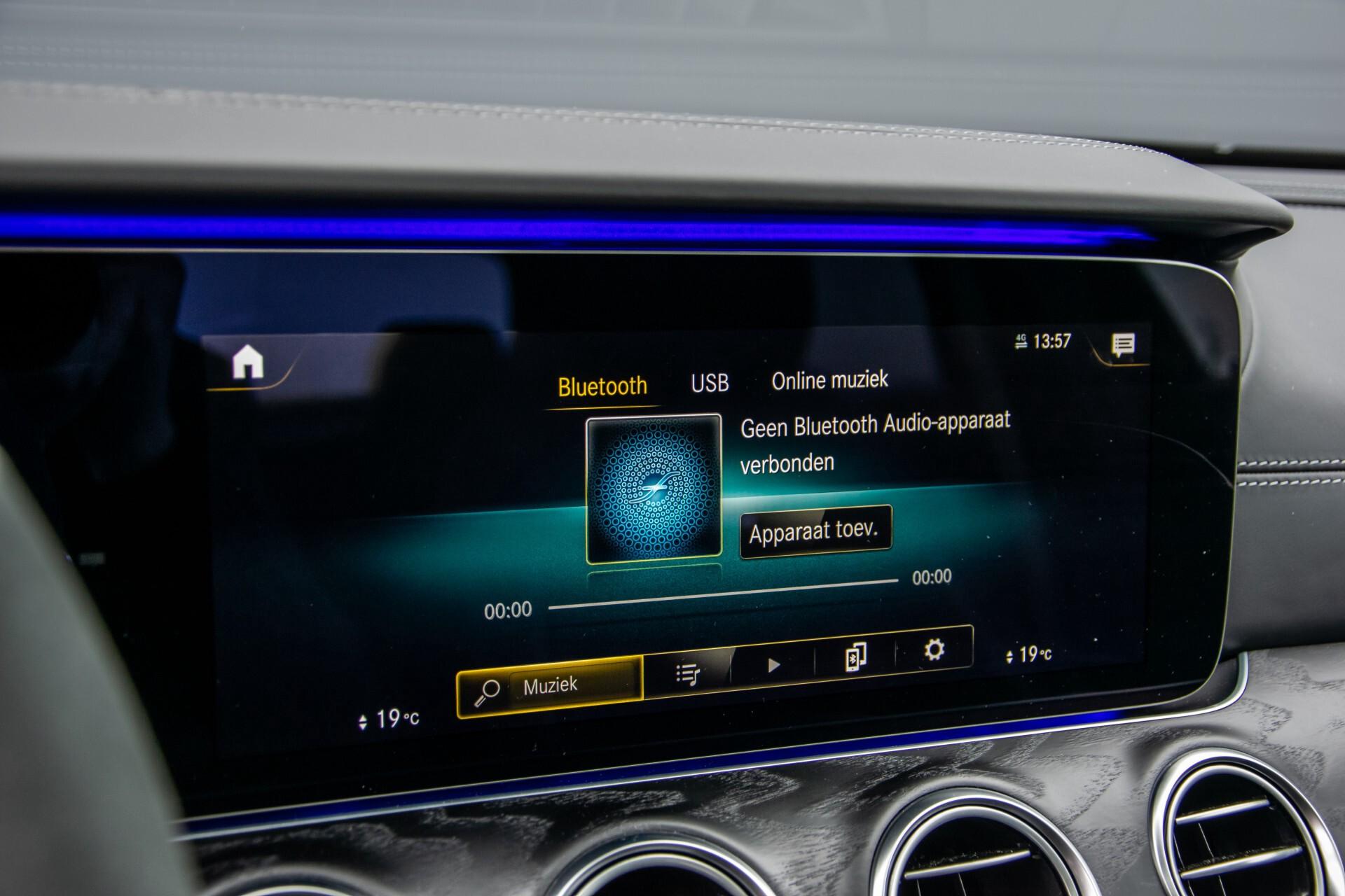 Mercedes-Benz E-Klasse 63 S AMG 4M+ NIEUW MODEL Night/Massage/Rij-assist/Keyless/Hud Aut9 Foto 23