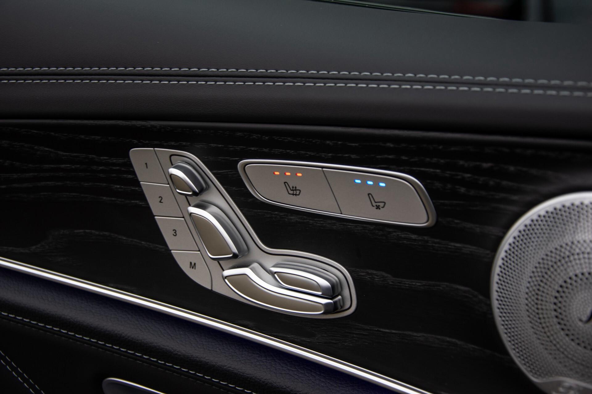 Mercedes-Benz E-Klasse 63 S AMG 4M+ NIEUW MODEL Night/Massage/Rij-assist/Keyless/Hud Aut9 Foto 28