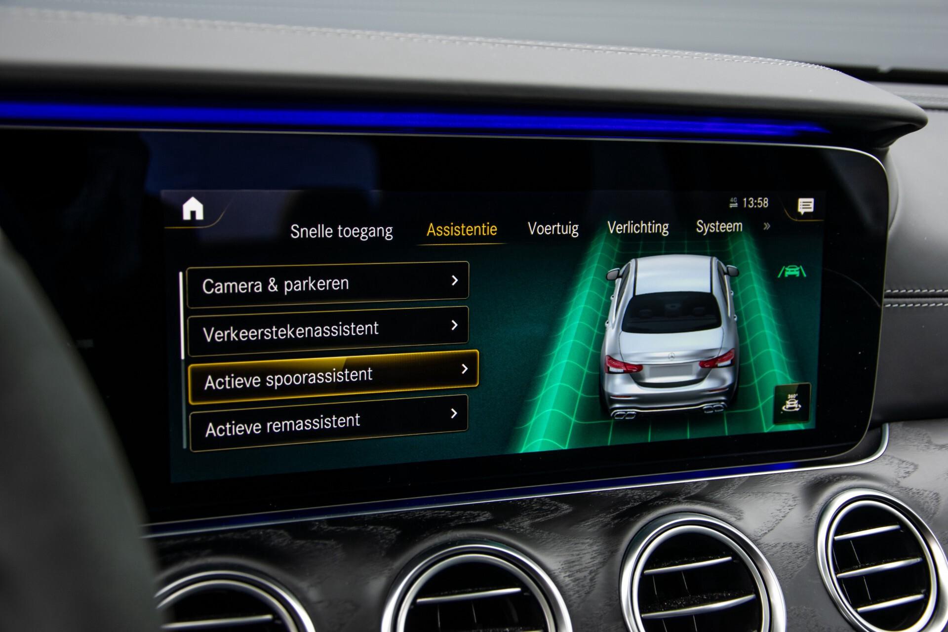 Mercedes-Benz E-Klasse 63 S AMG 4M+ NIEUW MODEL Night/Massage/Rij-assist/Keyless/Hud Aut9 Foto 29