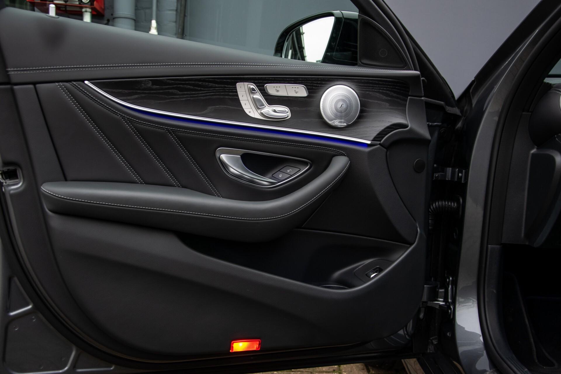 Mercedes-Benz E-Klasse 63 S AMG 4M+ NIEUW MODEL Night/Massage/Rij-assist/Keyless/Hud Aut9 Foto 32