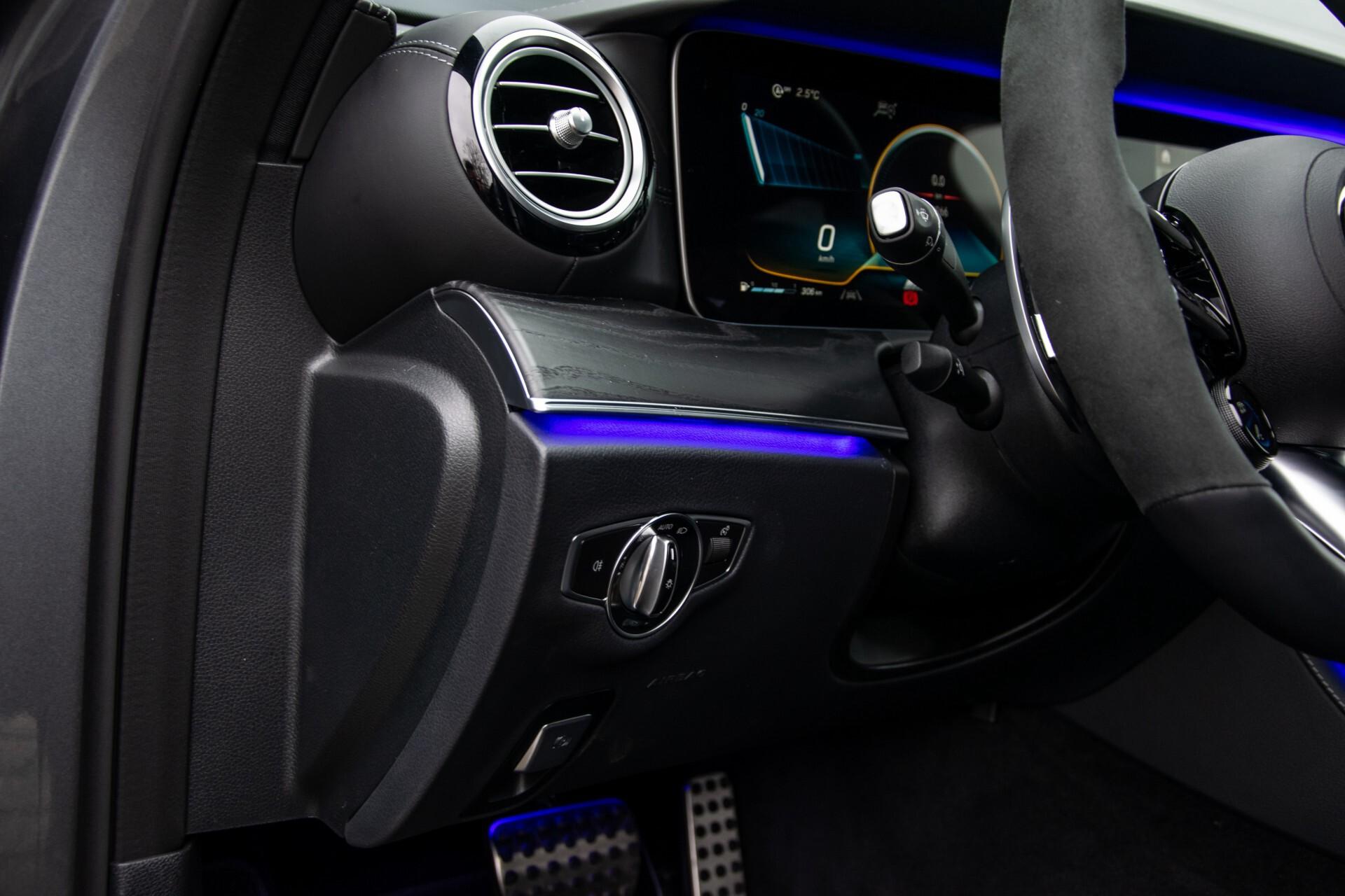 Mercedes-Benz E-Klasse 63 S AMG 4M+ NIEUW MODEL Night/Massage/Rij-assist/Keyless/Hud Aut9 Foto 34