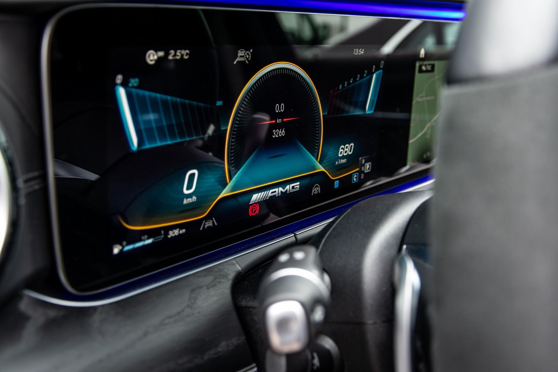 Mercedes-Benz E-Klasse 63 S AMG 4M+ NIEUW MODEL Night/Massage/Rij-assist/Keyless/Hud Aut9 Foto 36