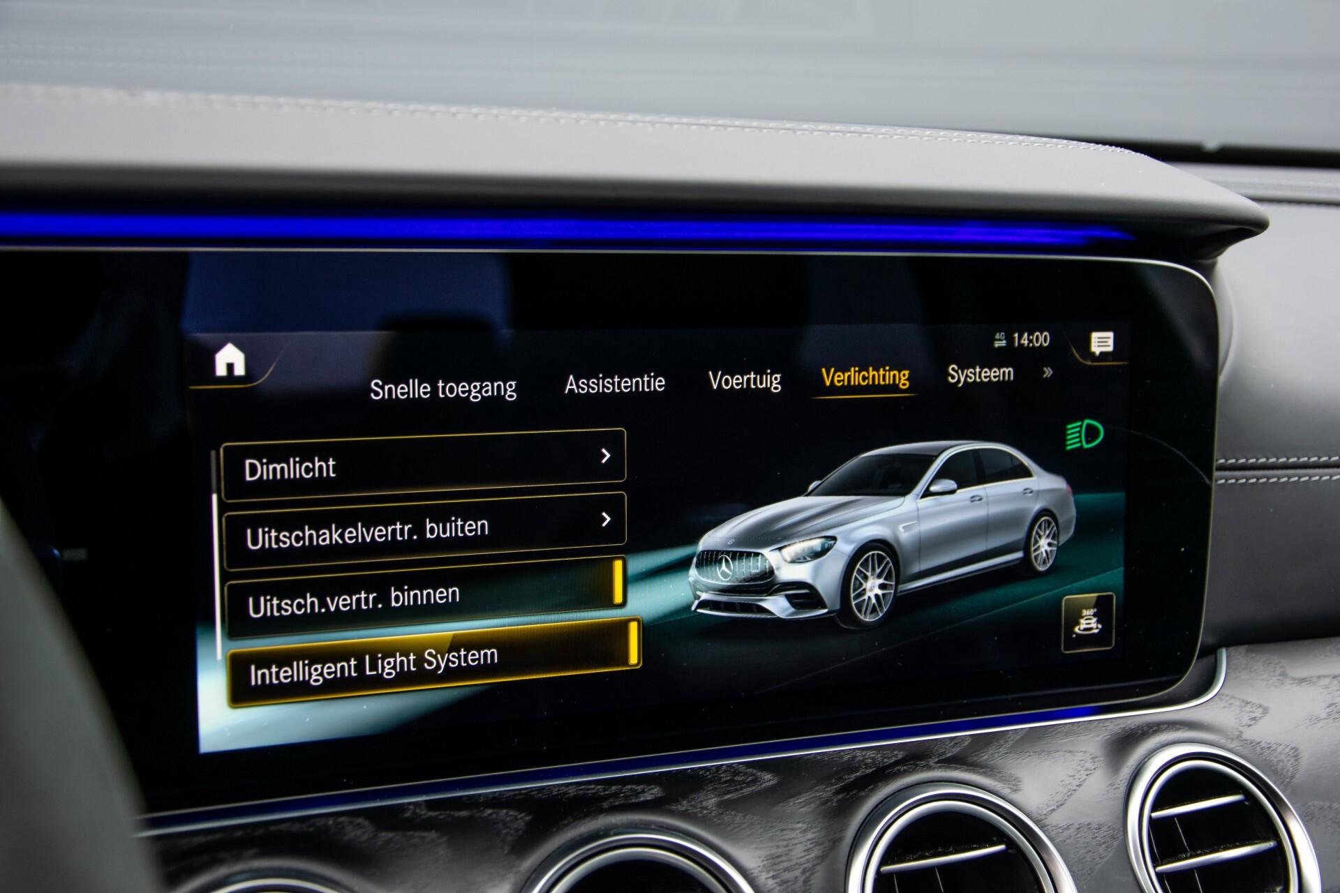 Mercedes-Benz E-Klasse 63 S AMG 4M+ NIEUW MODEL Night/Massage/Rij-assist/Keyless/Hud Aut9 Foto 39
