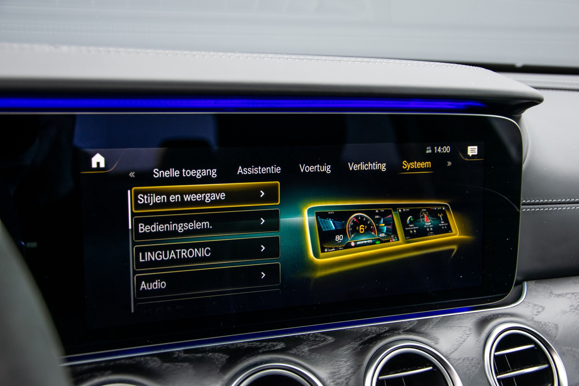 Mercedes-Benz E-Klasse 63 S AMG 4M+ NIEUW MODEL Night/Massage/Rij-assist/Keyless/Hud Aut9 Foto 41
