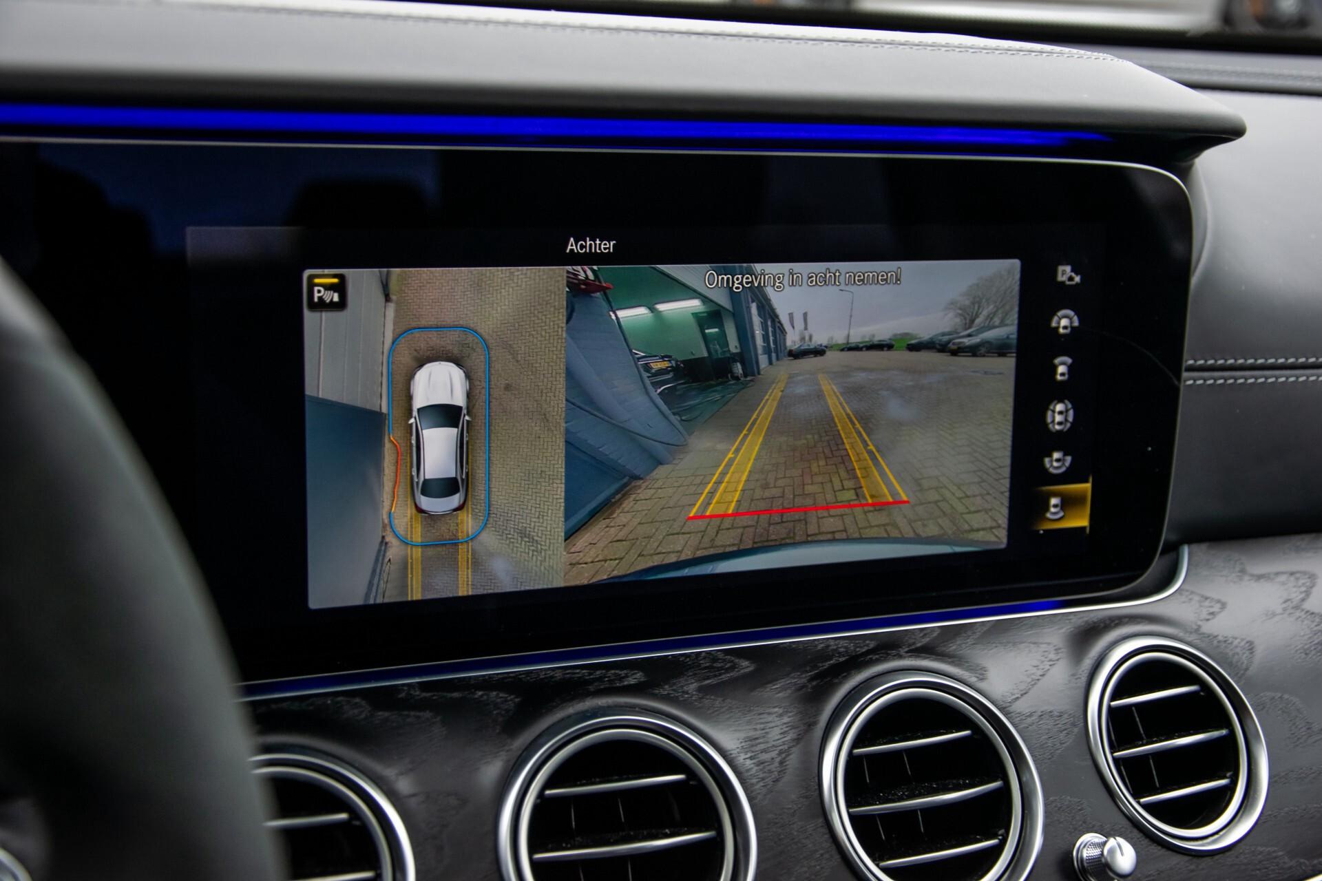 Mercedes-Benz E-Klasse 63 S AMG 4M+ NIEUW MODEL Night/Massage/Rij-assist/Keyless/Hud Aut9 Foto 43