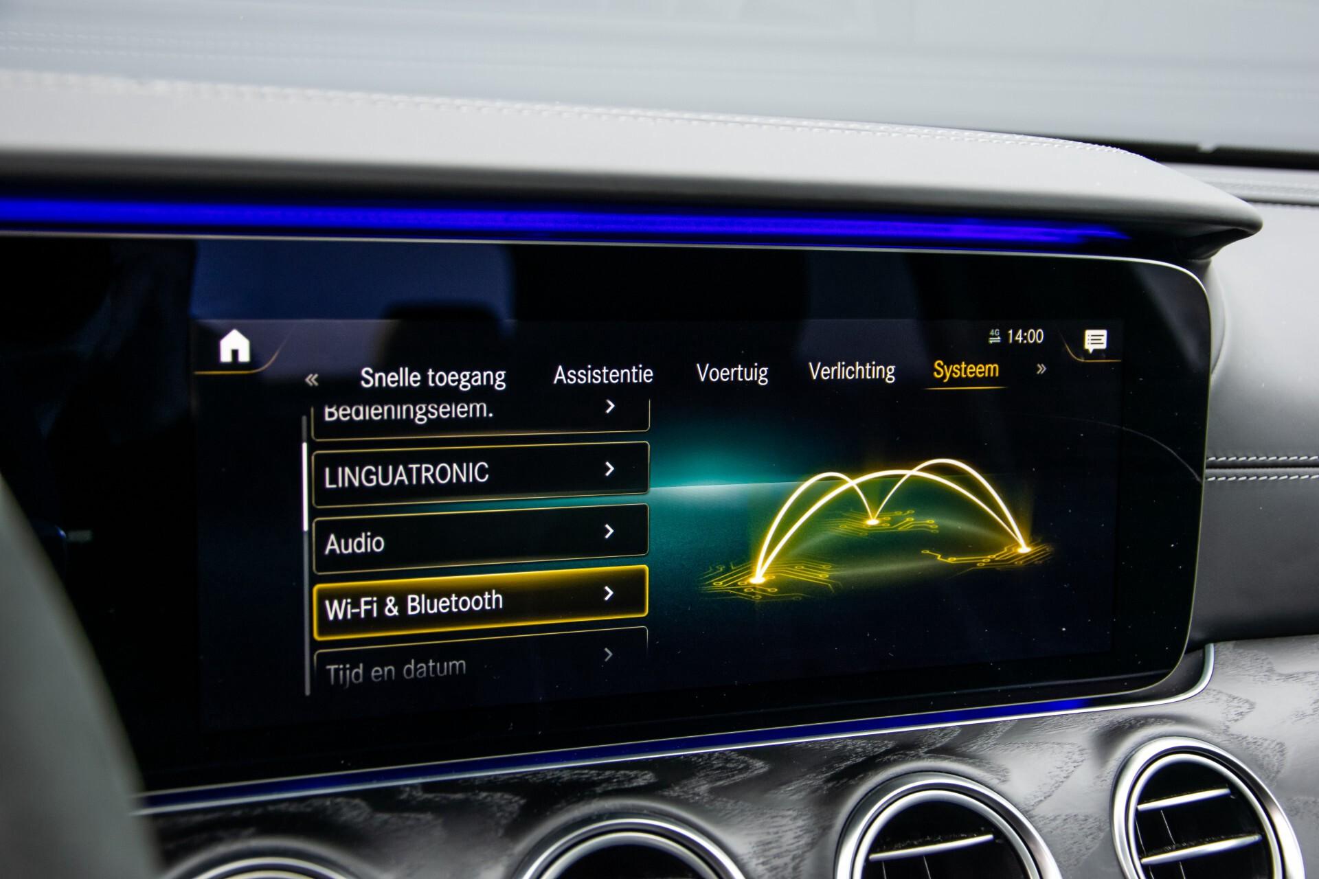 Mercedes-Benz E-Klasse 63 S AMG 4M+ NIEUW MODEL Night/Massage/Rij-assist/Keyless/Hud Aut9 Foto 45