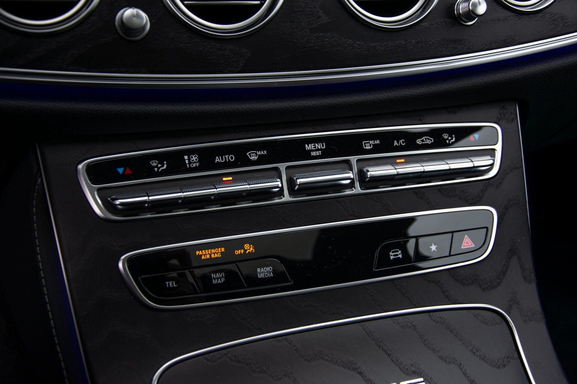 Mercedes-Benz E-Klasse 63 S AMG 4M+ NIEUW MODEL Night/Massage/Rij-assist/Keyless/Hud Aut9 Foto 46