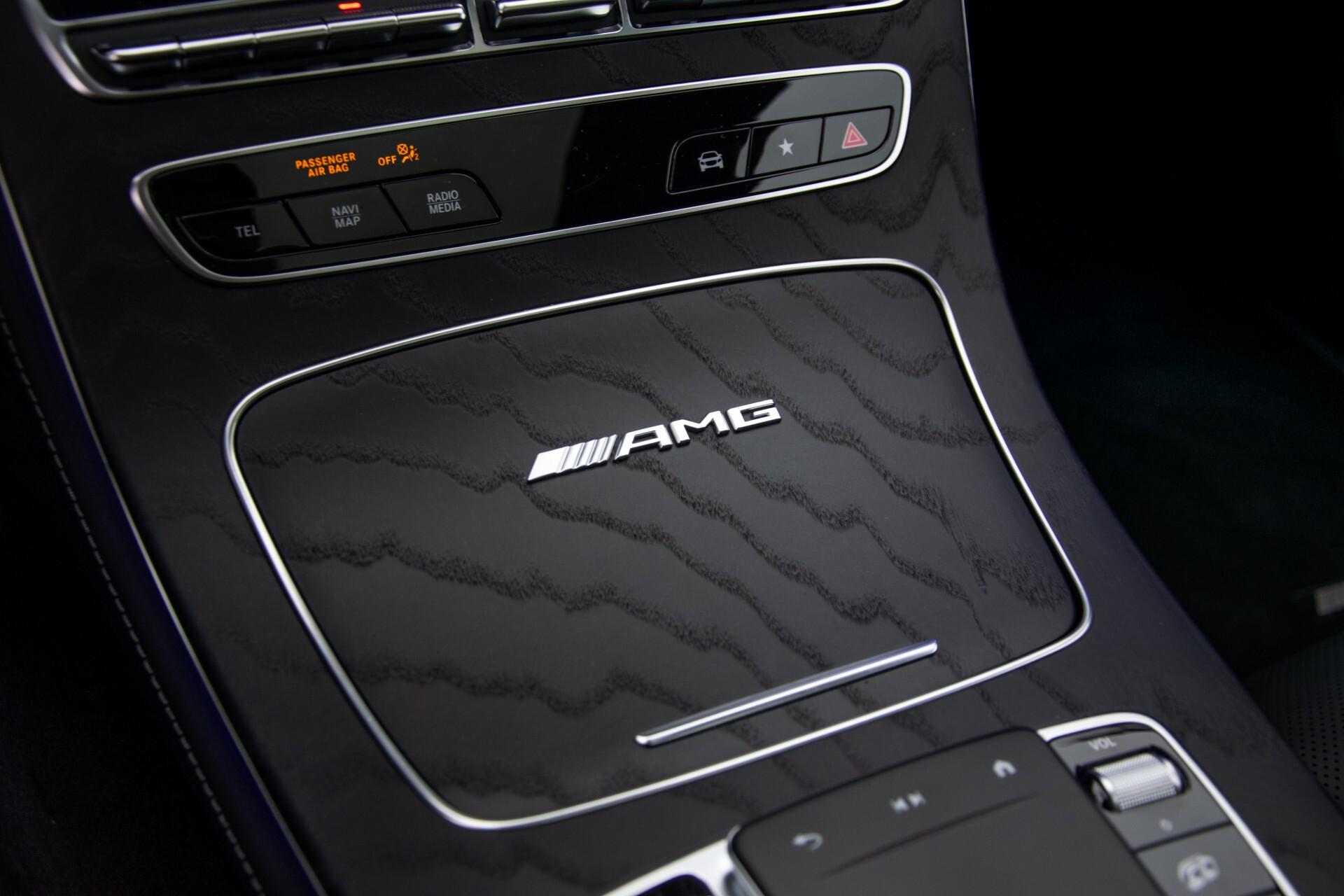 Mercedes-Benz E-Klasse 63 S AMG 4M+ NIEUW MODEL Night/Massage/Rij-assist/Keyless/Hud Aut9 Foto 48