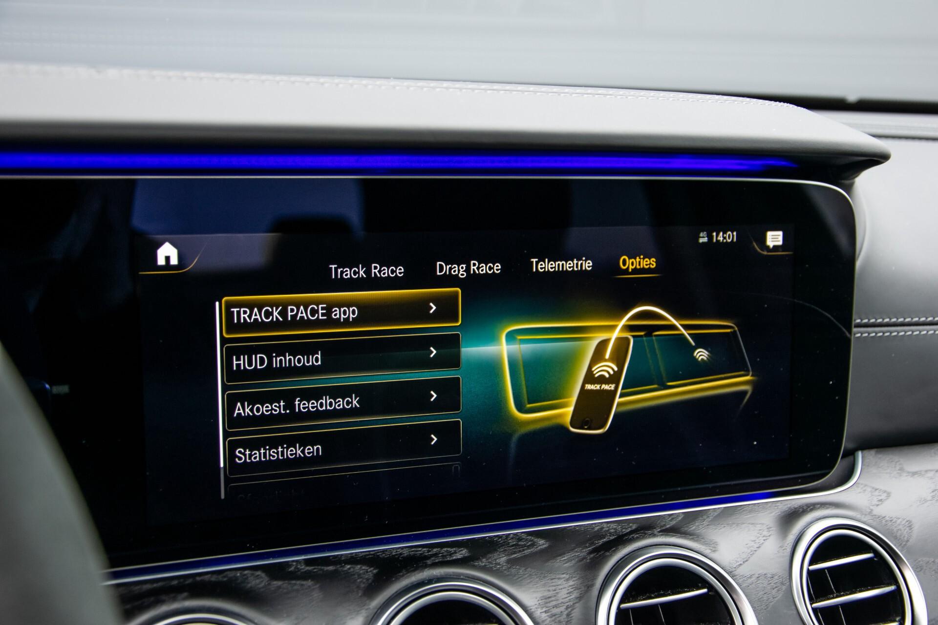 Mercedes-Benz E-Klasse 63 S AMG 4M+ NIEUW MODEL Night/Massage/Rij-assist/Keyless/Hud Aut9 Foto 49