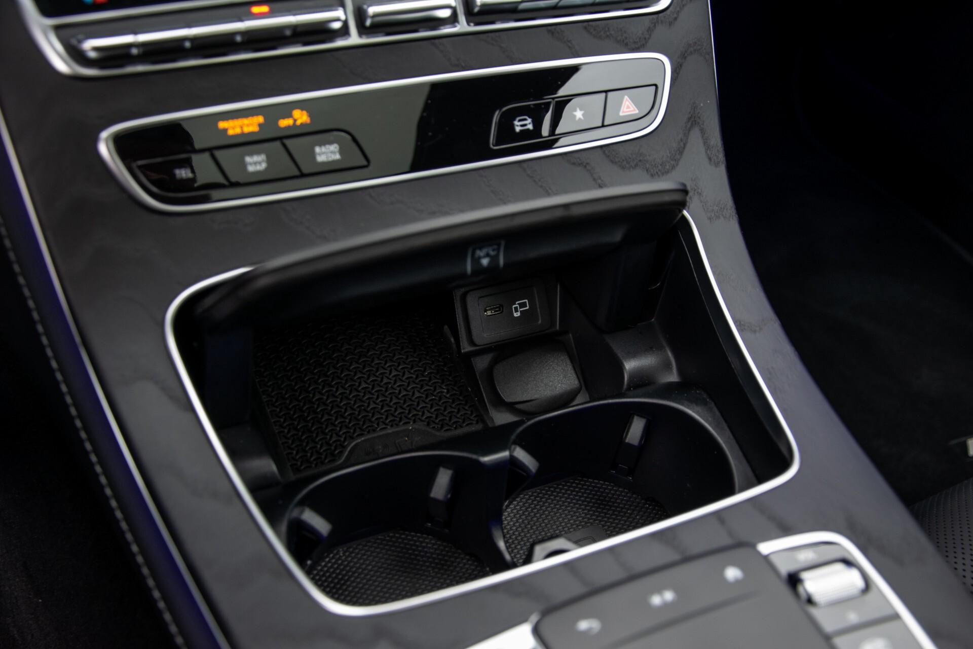 Mercedes-Benz E-Klasse 63 S AMG 4M+ NIEUW MODEL Night/Massage/Rij-assist/Keyless/Hud Aut9 Foto 50