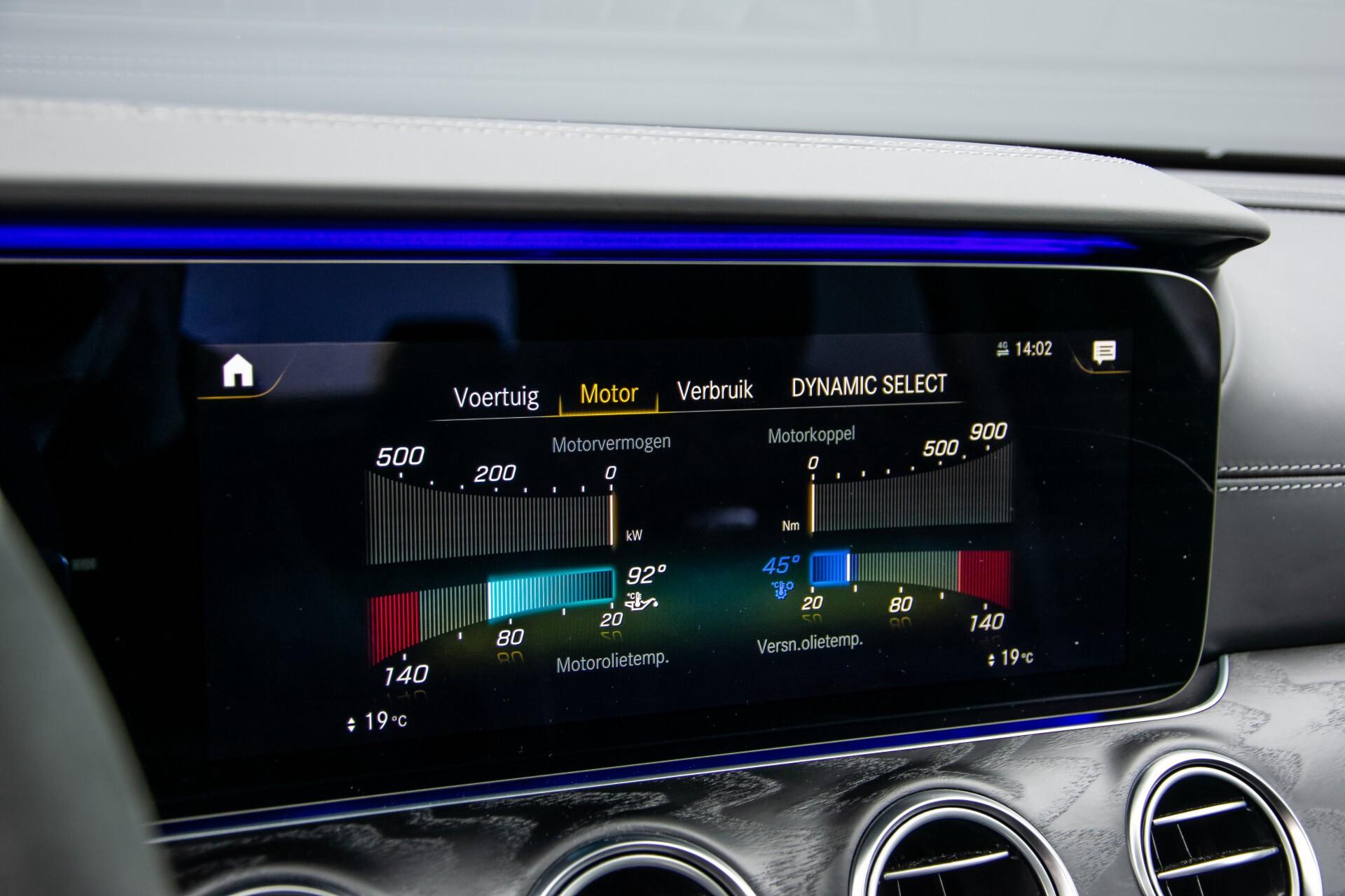 Mercedes-Benz E-Klasse 63 S AMG 4M+ NIEUW MODEL Night/Massage/Rij-assist/Keyless/Hud Aut9 Foto 51