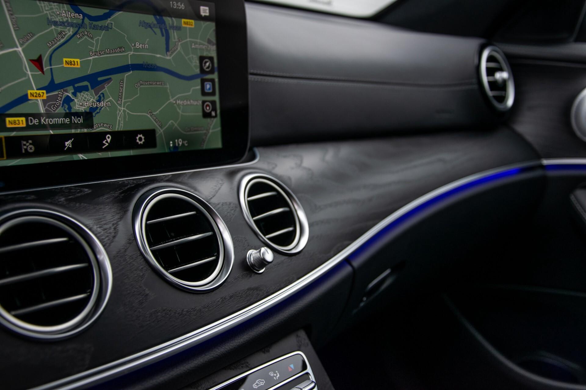 Mercedes-Benz E-Klasse 63 S AMG 4M+ NIEUW MODEL Night/Massage/Rij-assist/Keyless/Hud Aut9 Foto 53