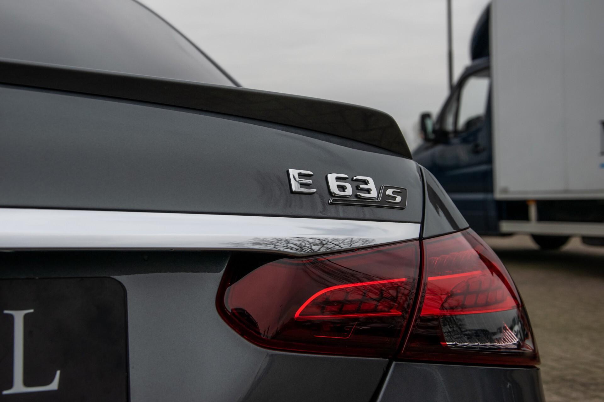 Mercedes-Benz E-Klasse 63 S AMG 4M+ NIEUW MODEL Night/Massage/Rij-assist/Keyless/Hud Aut9 Foto 59