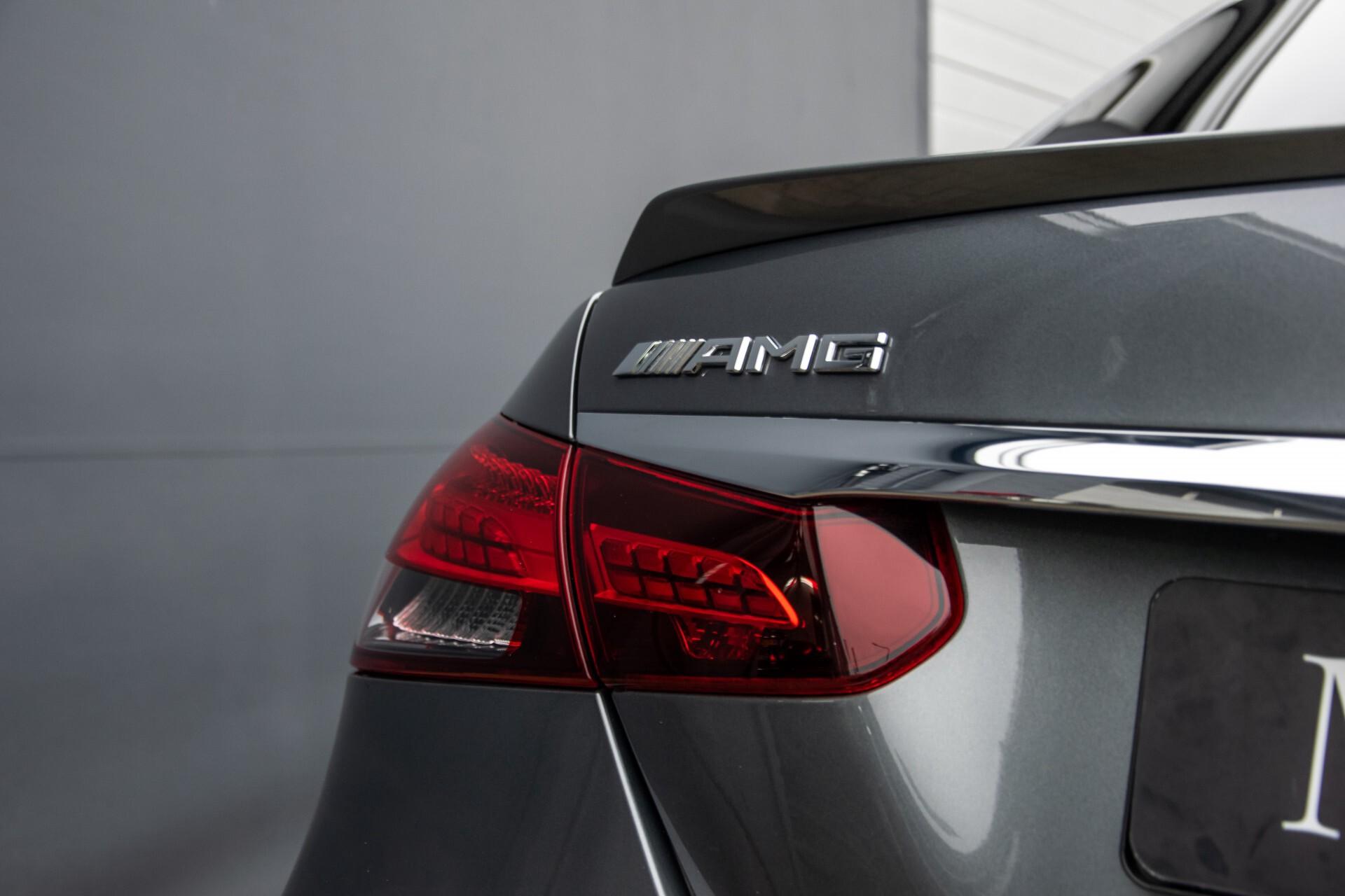 Mercedes-Benz E-Klasse 63 S AMG 4M+ NIEUW MODEL Night/Massage/Rij-assist/Keyless/Hud Aut9 Foto 61