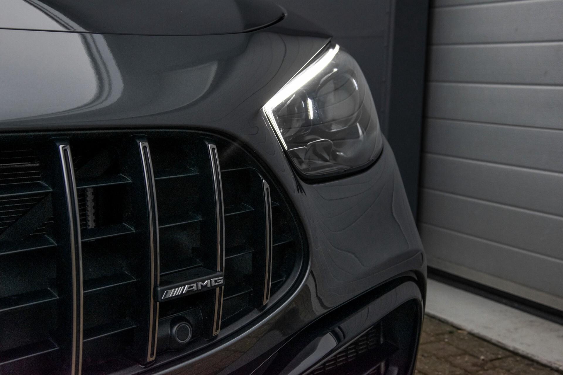 Mercedes-Benz E-Klasse 63 S AMG 4M+ NIEUW MODEL Night/Massage/Rij-assist/Keyless/Hud Aut9 Foto 67