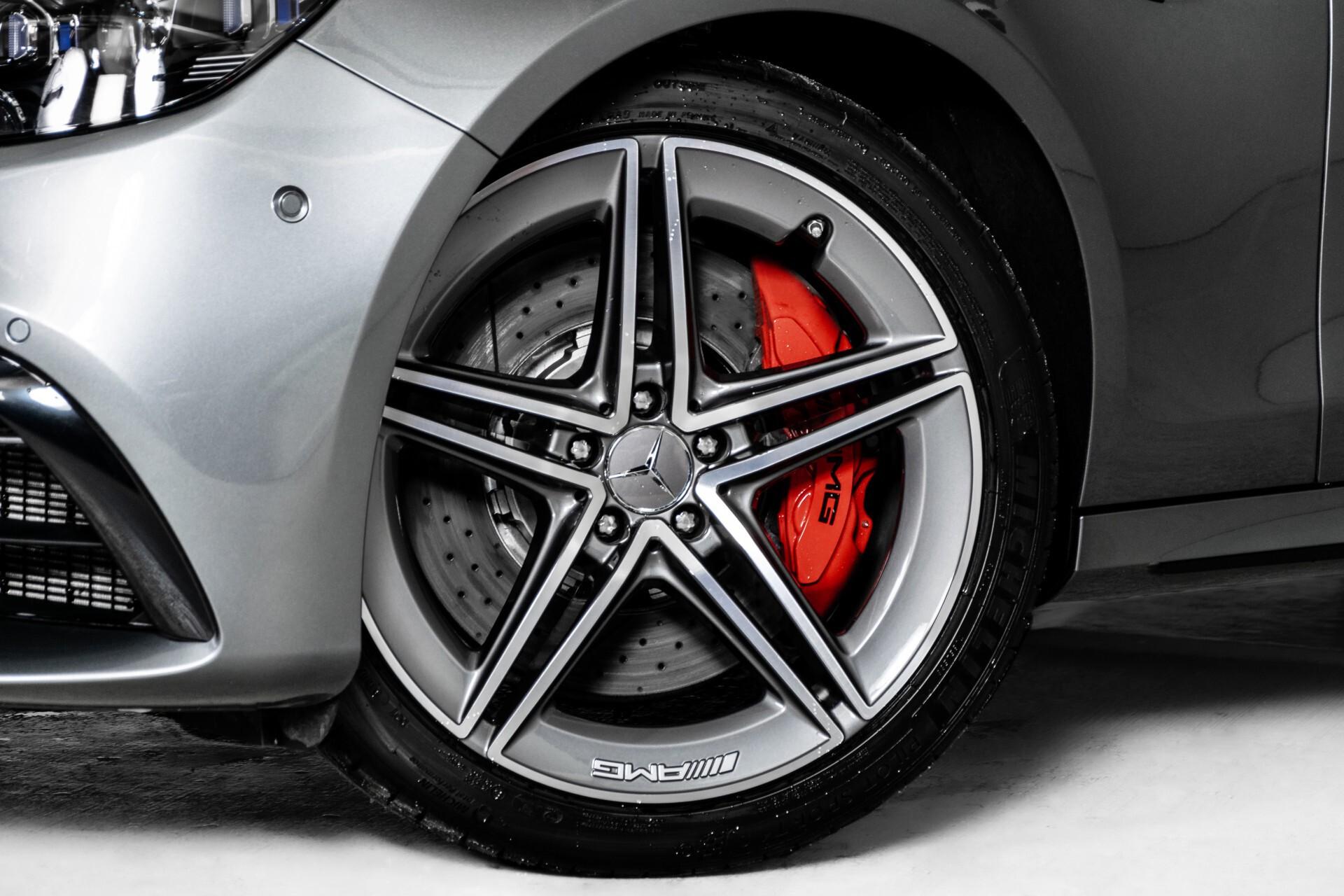 Mercedes-Benz E-Klasse 63 S AMG 4M+ NIEUW MODEL Night/Massage/Rij-assist/Keyless/Hud Aut9 Foto 71