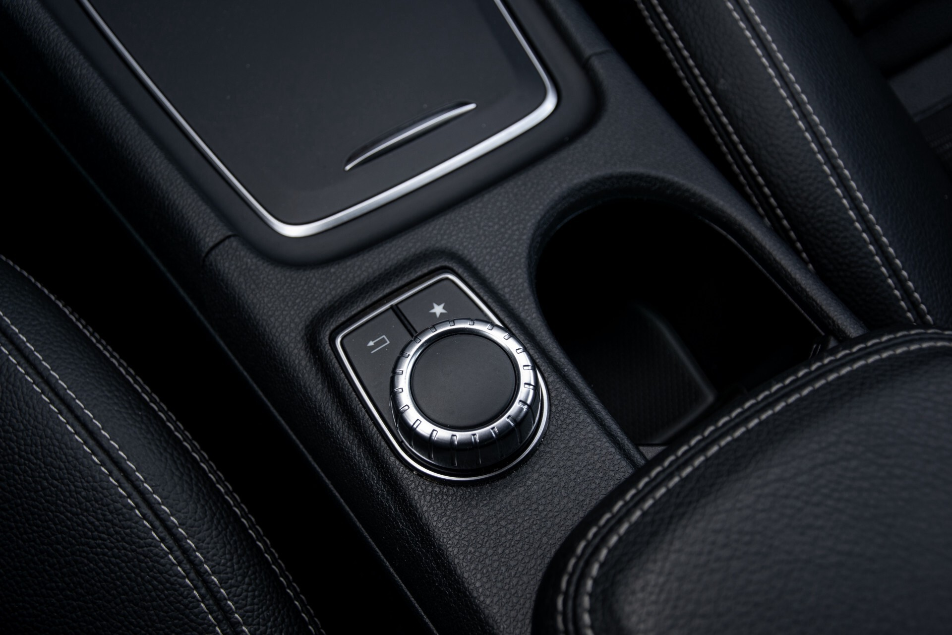 Mercedes-Benz CLA-Klasse 180 Urban Mediadisplay/Stoelverwarming/LED Aut7 Foto 30