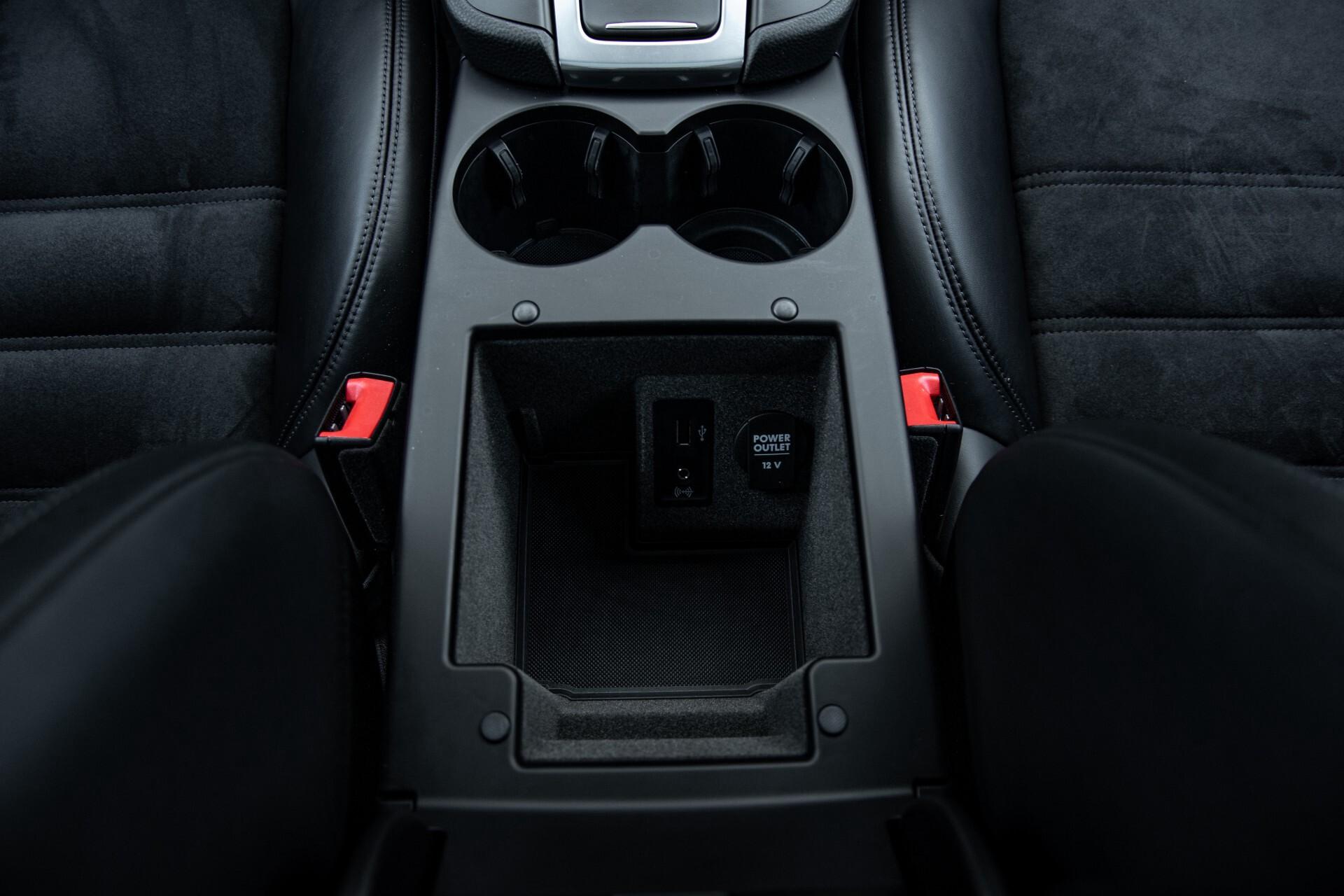 Porsche Macan 3.0 GTS Luchtvering/Panorama/Carbon/Bose/360-camera/Memory/PDLS Aut7 Foto 45