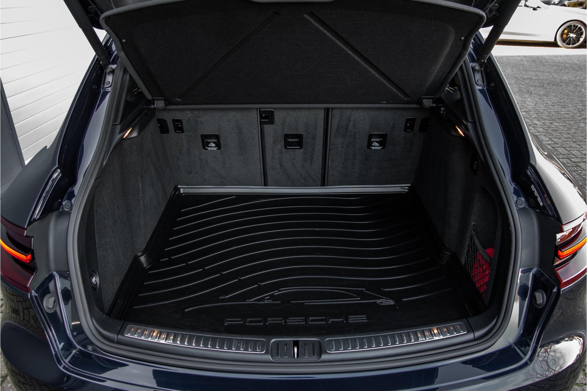 Porsche Macan 3.0 GTS Luchtvering/Panorama/Carbon/Bose/360-camera/Memory/PDLS Aut7 Foto 48