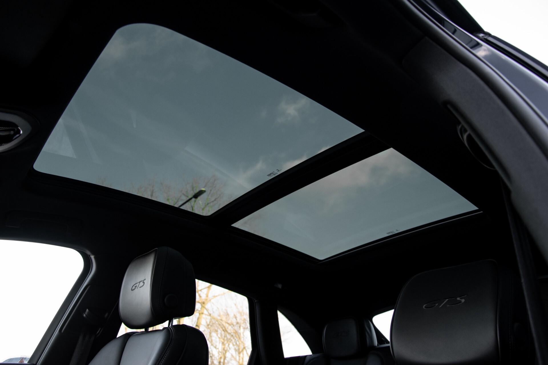 Porsche Macan 3.0 GTS Luchtvering/Panorama/Carbon/Bose/360-camera/Memory/PDLS Aut7 Foto 50
