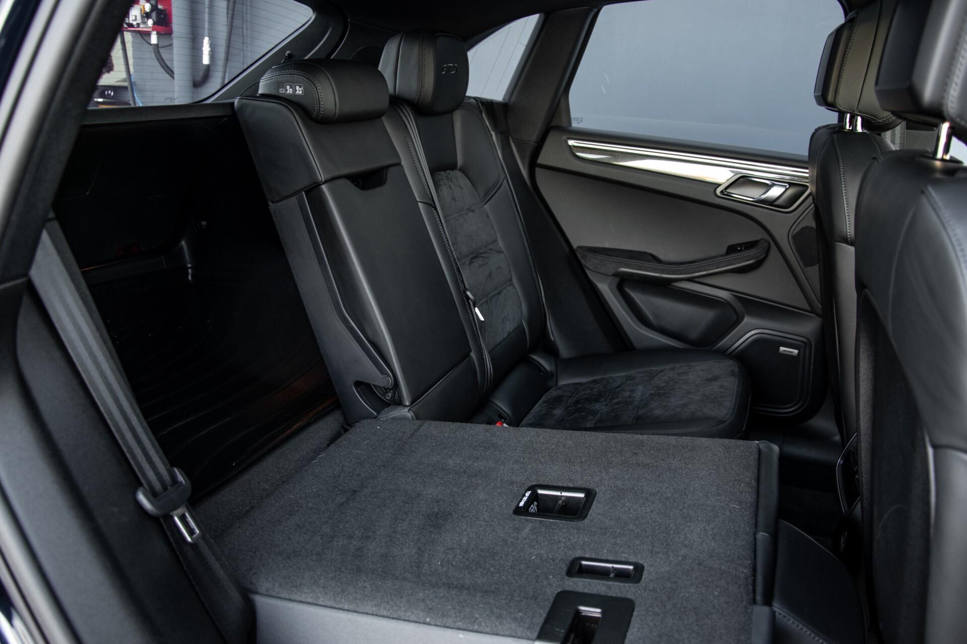 Porsche Macan 3.0 GTS Luchtvering/Panorama/Carbon/Bose/360-camera/Memory/PDLS Aut7 Foto 6