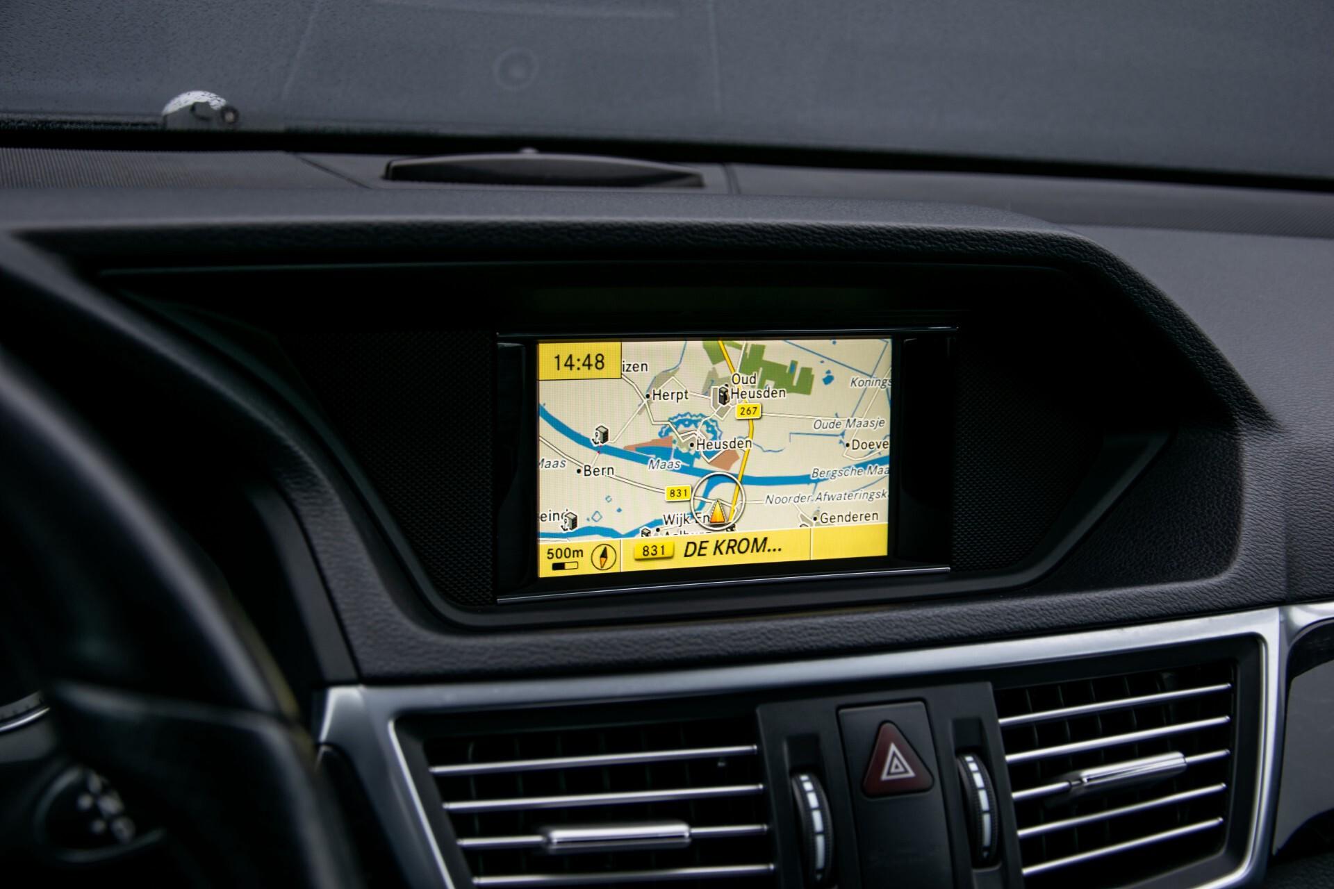 "Mercedes-Benz E-Klasse Estate 220 Cdi Avantgarde Wegklapbare trekhaak/18""/Privacyglas Aut7 Foto 14"