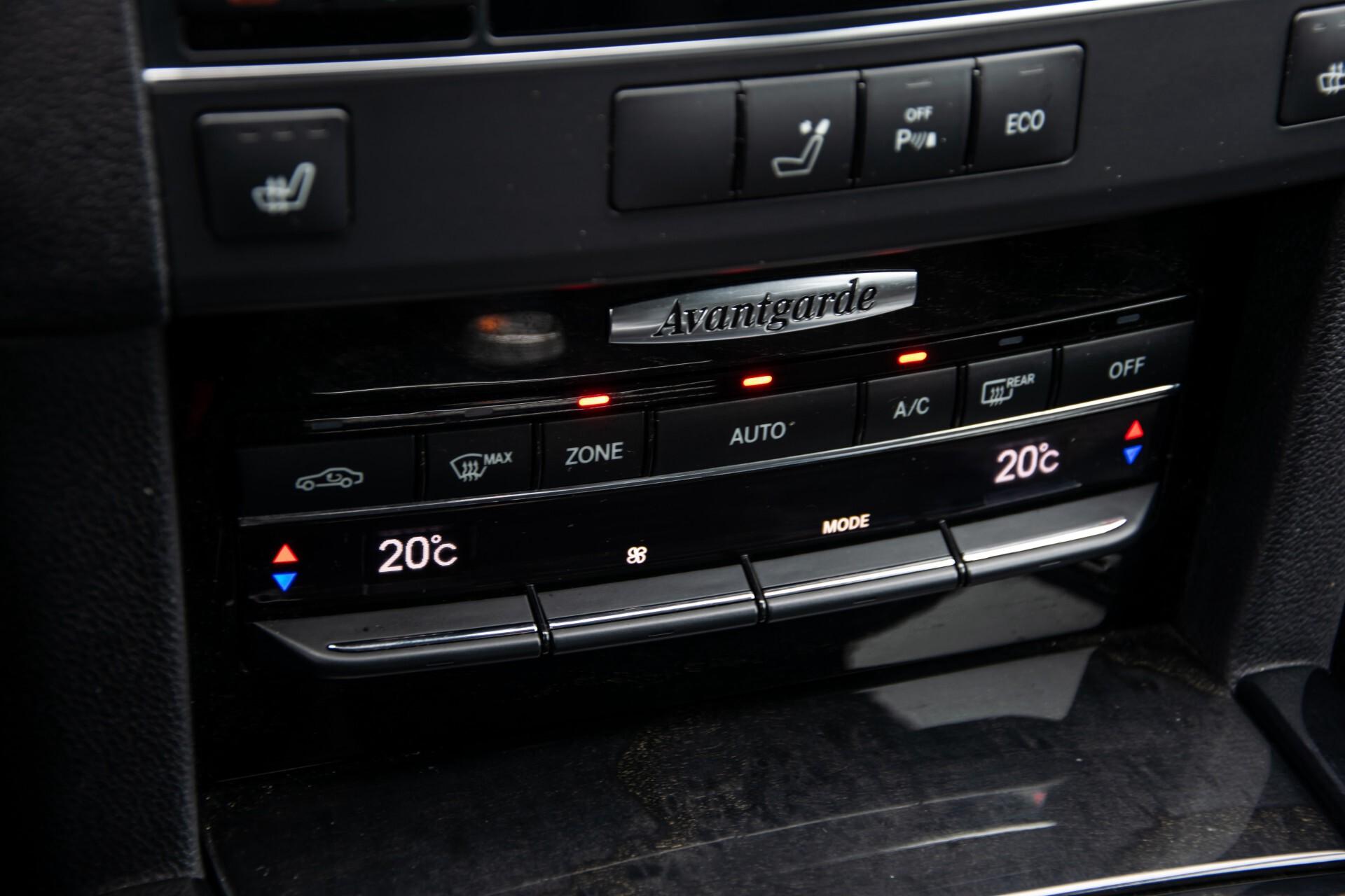 "Mercedes-Benz E-Klasse Estate 220 Cdi Avantgarde Wegklapbare trekhaak/18""/Privacyglas Aut7 Foto 19"