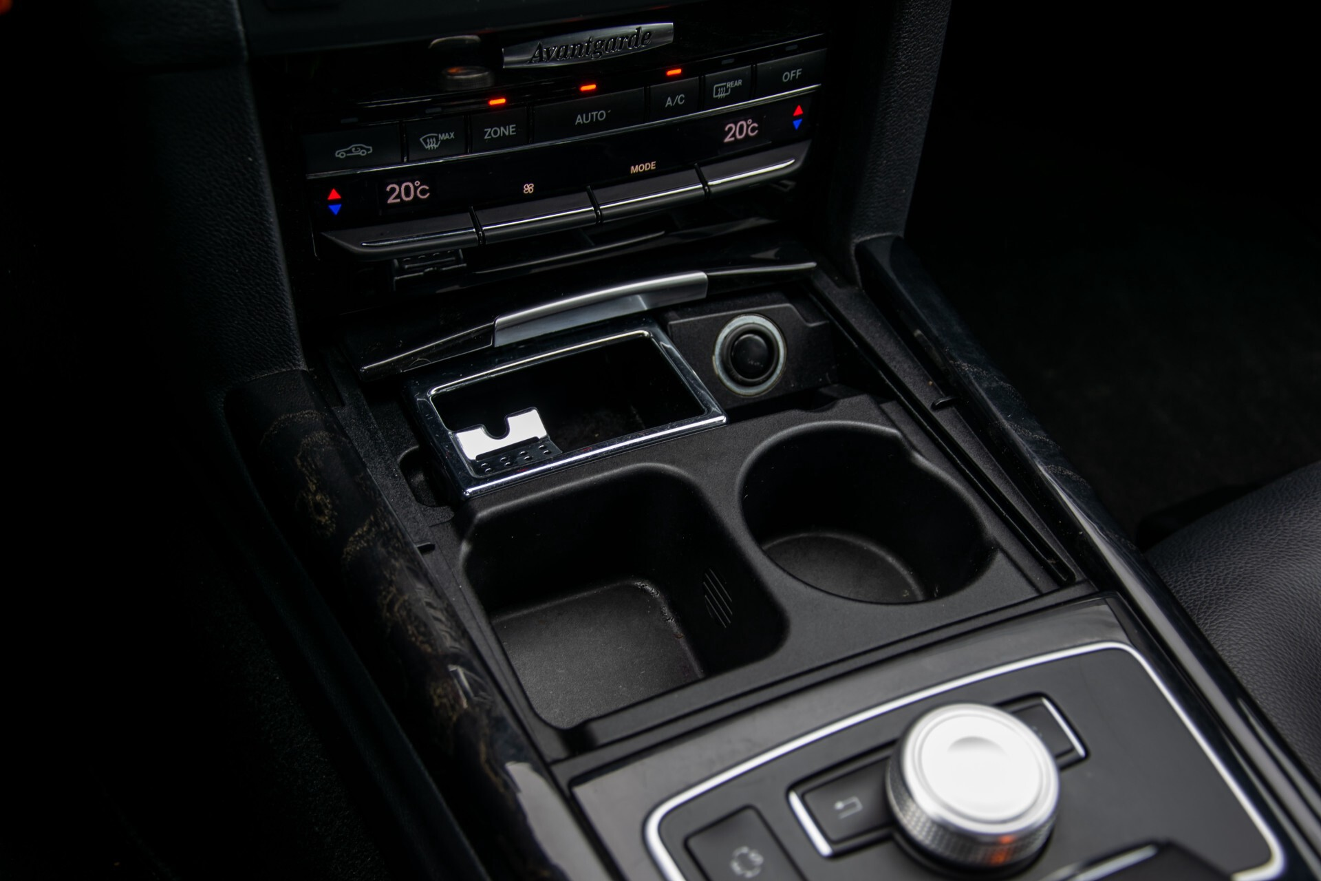 "Mercedes-Benz E-Klasse Estate 220 Cdi Avantgarde Wegklapbare trekhaak/18""/Privacyglas Aut7 Foto 20"