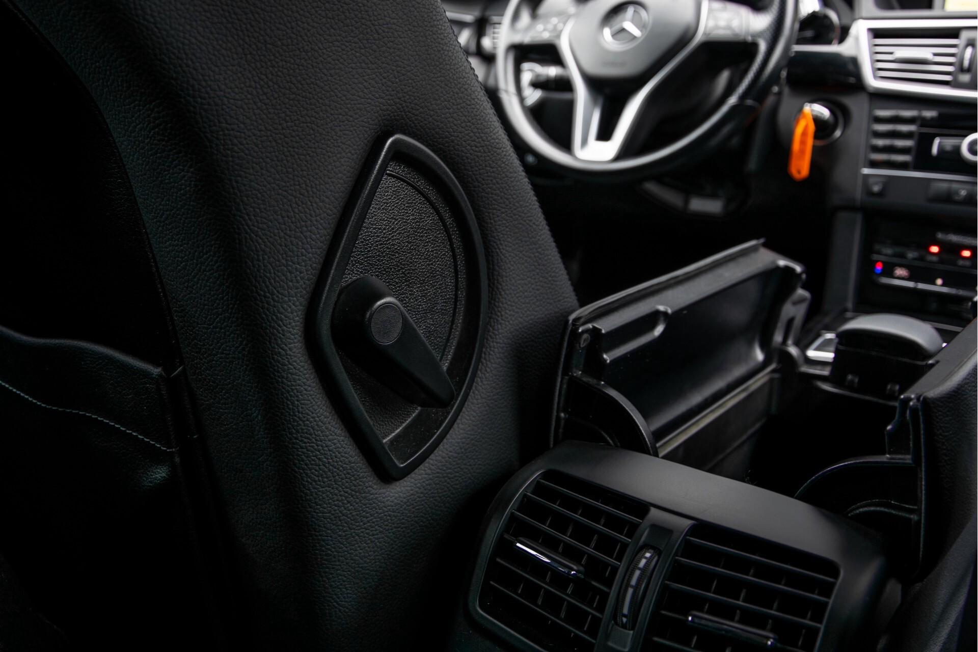 "Mercedes-Benz E-Klasse Estate 220 Cdi Avantgarde Wegklapbare trekhaak/18""/Privacyglas Aut7 Foto 31"