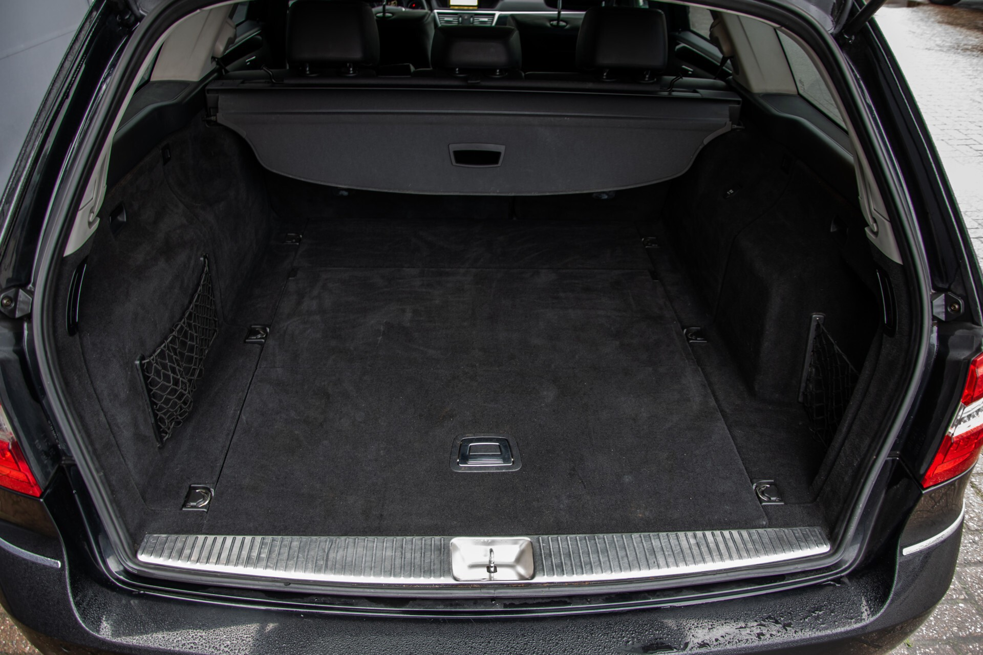 "Mercedes-Benz E-Klasse Estate 220 Cdi Avantgarde Wegklapbare trekhaak/18""/Privacyglas Aut7 Foto 34"