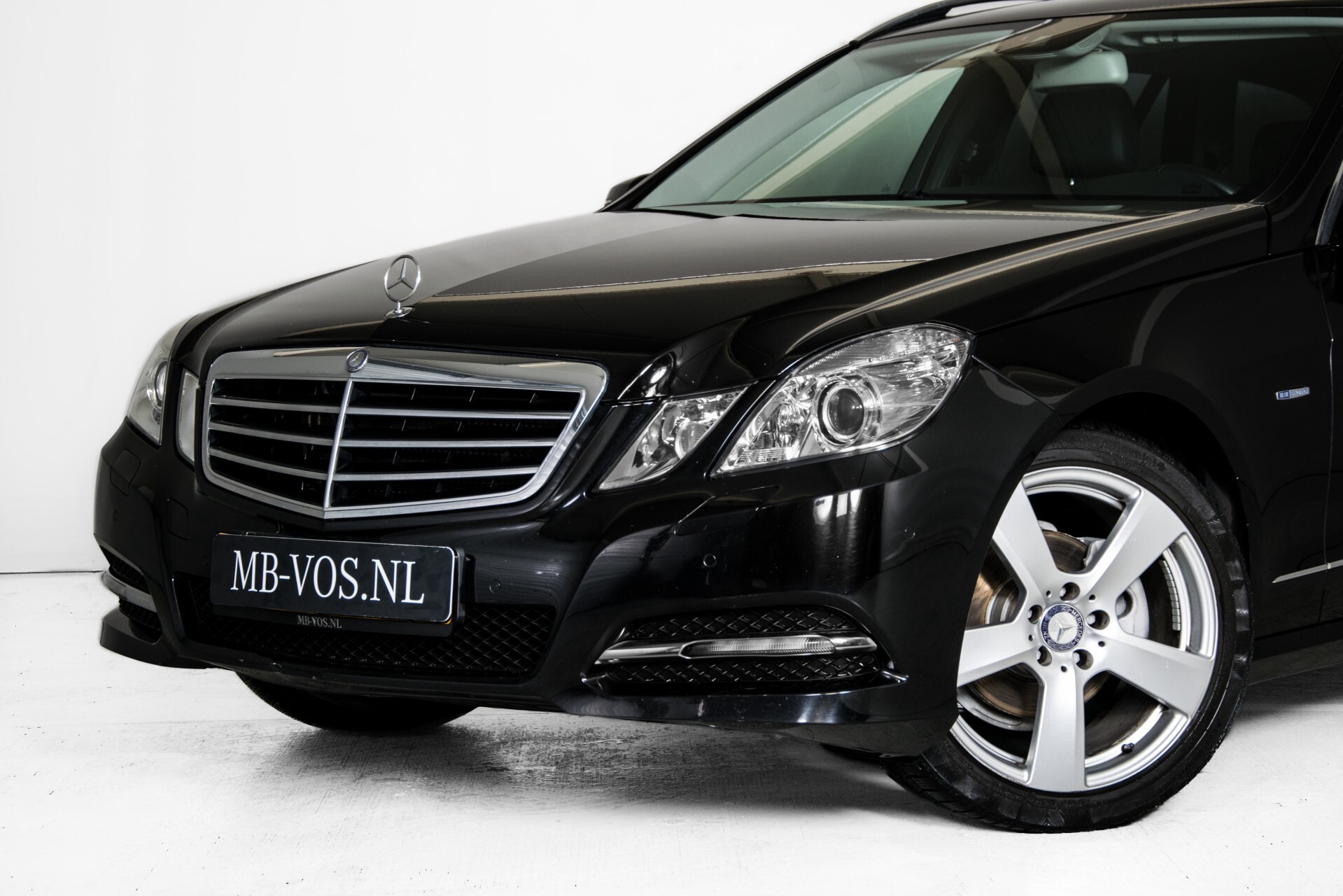 "Mercedes-Benz E-Klasse Estate 220 Cdi Avantgarde Wegklapbare trekhaak/18""/Privacyglas Aut7 Foto 37"