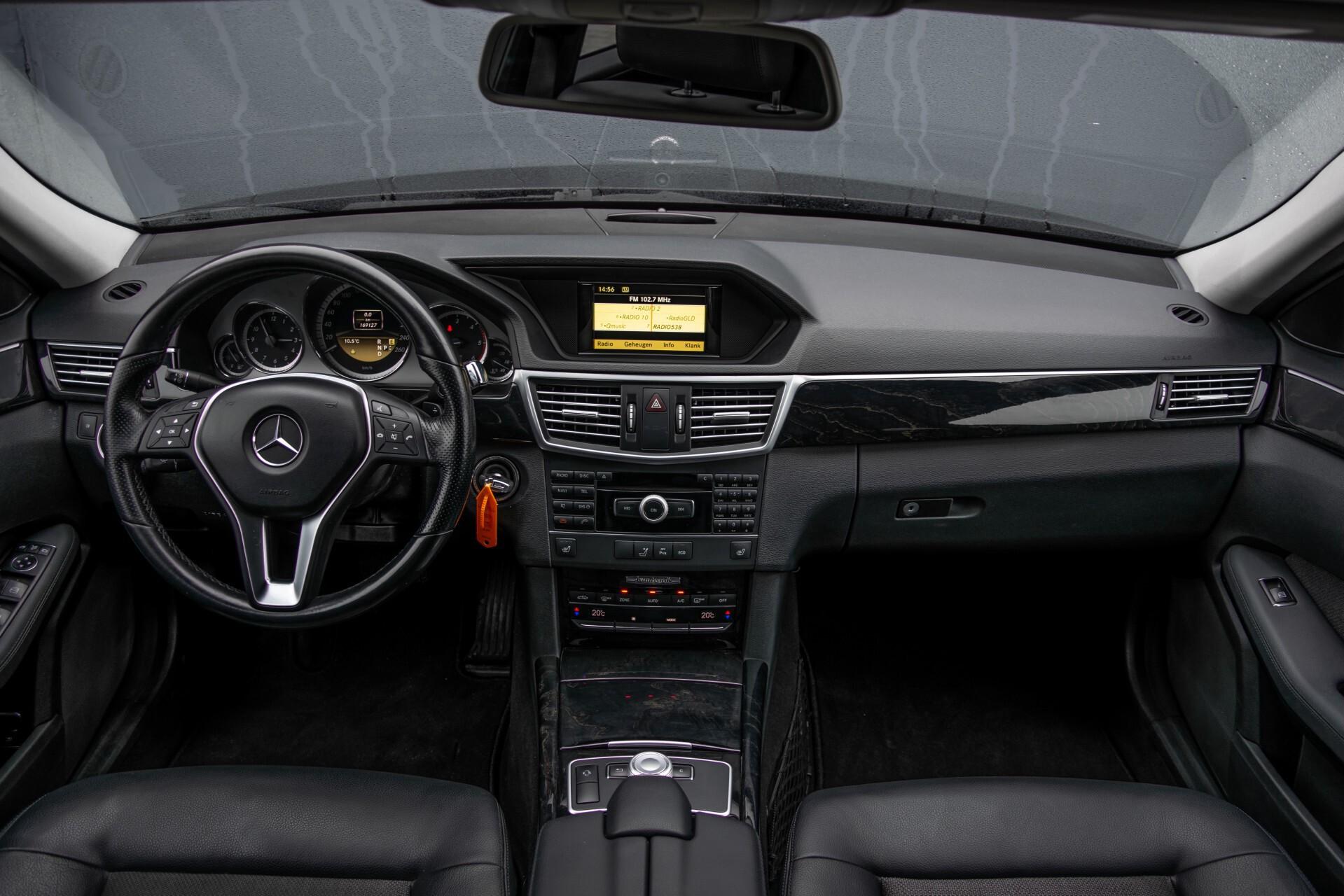 "Mercedes-Benz E-Klasse Estate 220 Cdi Avantgarde Wegklapbare trekhaak/18""/Privacyglas Aut7 Foto 6"