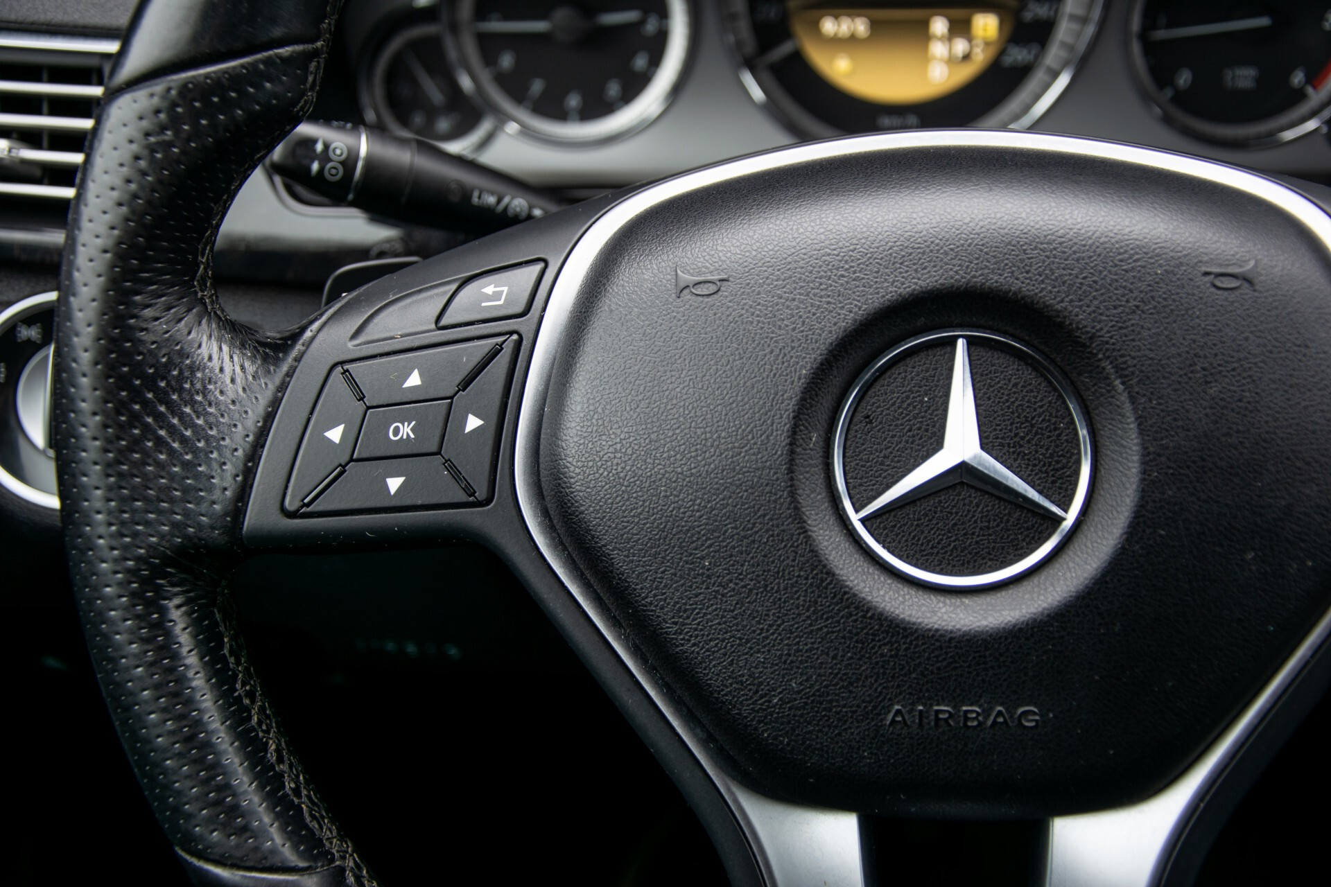 "Mercedes-Benz E-Klasse Estate 220 Cdi Avantgarde Wegklapbare trekhaak/18""/Privacyglas Aut7 Foto 8"