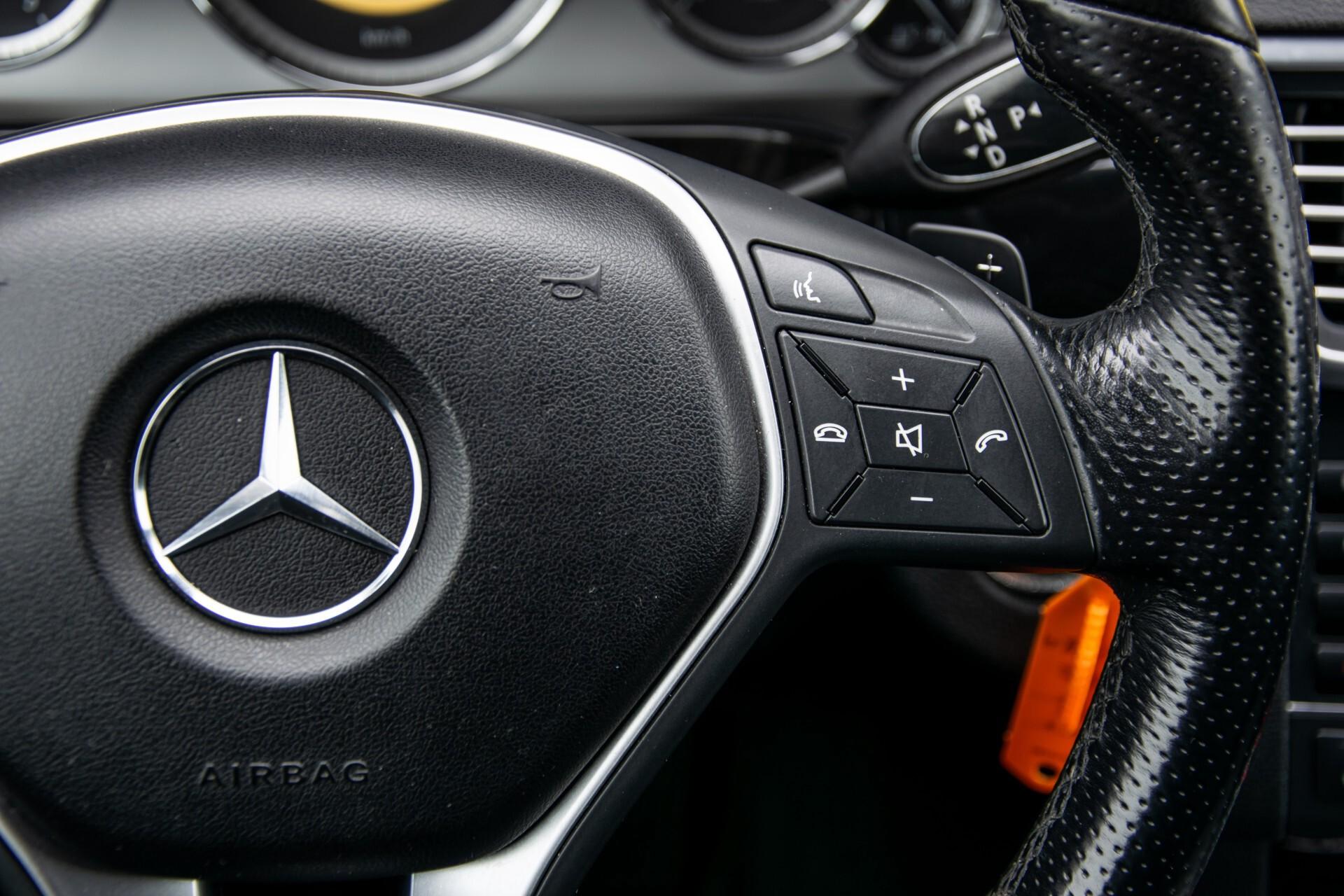 "Mercedes-Benz E-Klasse Estate 220 Cdi Avantgarde Wegklapbare trekhaak/18""/Privacyglas Aut7 Foto 9"