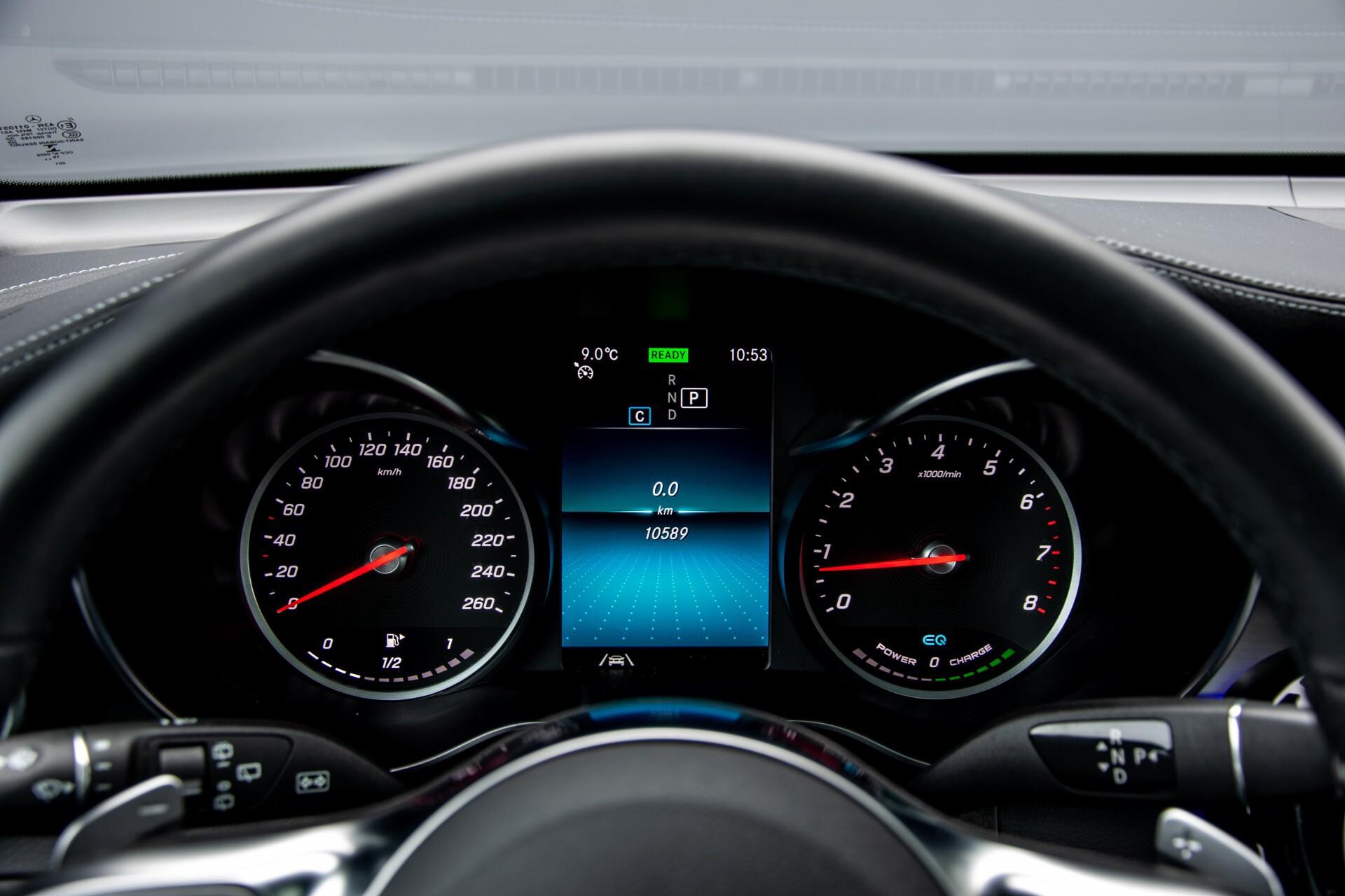 """Mercedes-Benz GLC 200 4-M AMG Panorama/Night/Assistentiepakket/20""""/Treeplanken Aut9 Foto 12"""