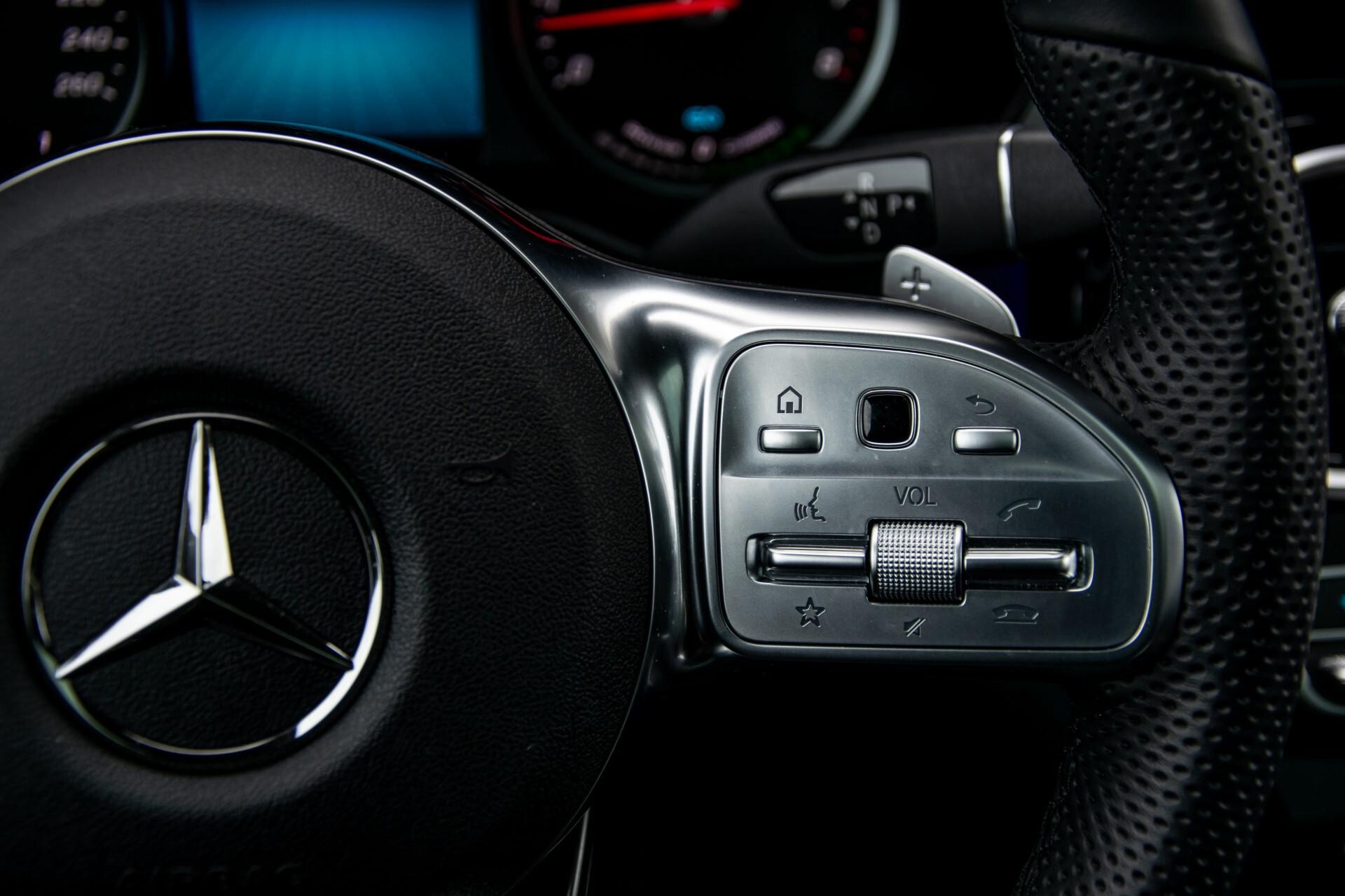 """Mercedes-Benz GLC 200 4-M AMG Panorama/Night/Assistentiepakket/20""""/Treeplanken Aut9 Foto 15"""