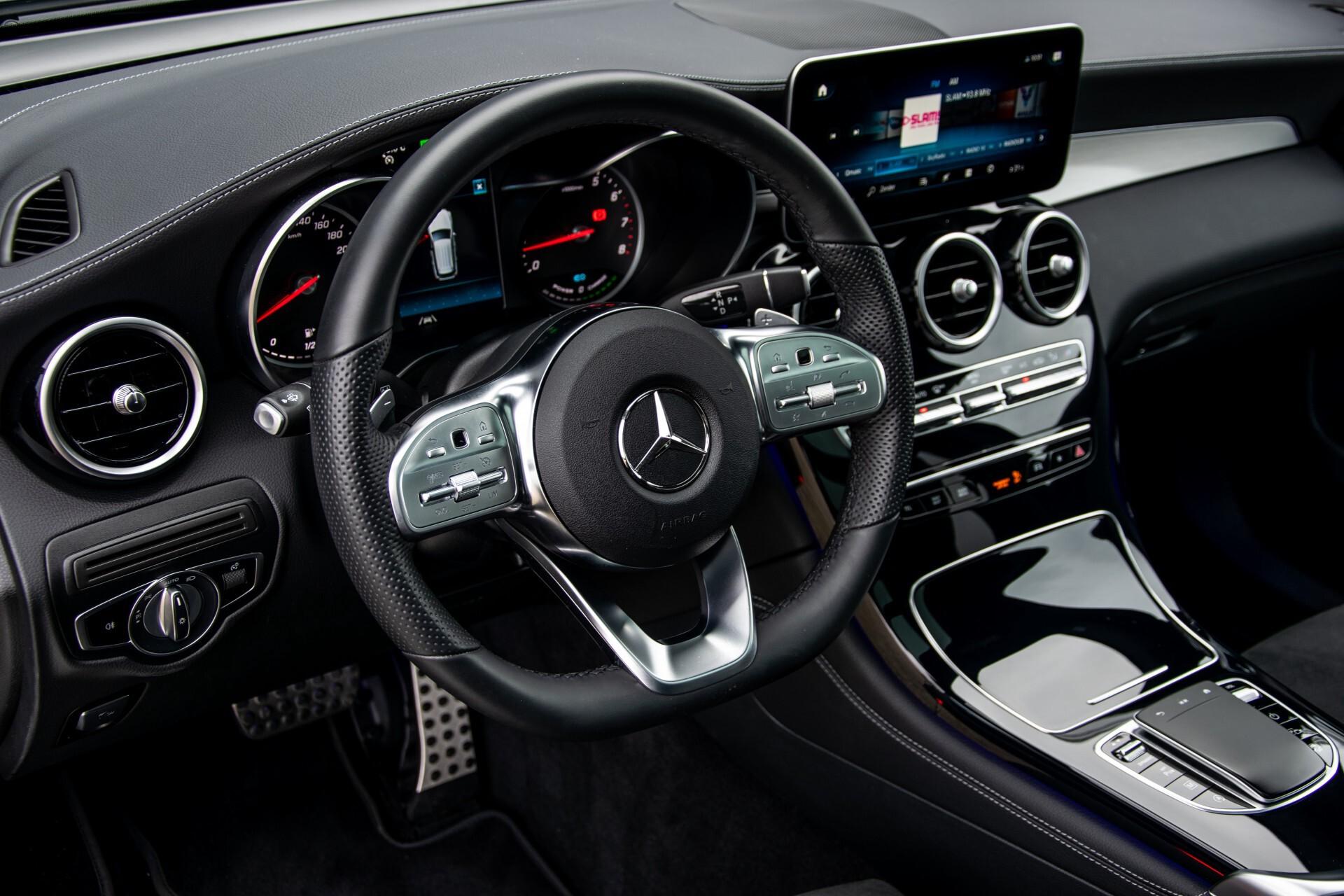 """Mercedes-Benz GLC 200 4-M AMG Panorama/Night/Assistentiepakket/20""""/Treeplanken Aut9 Foto 17"""